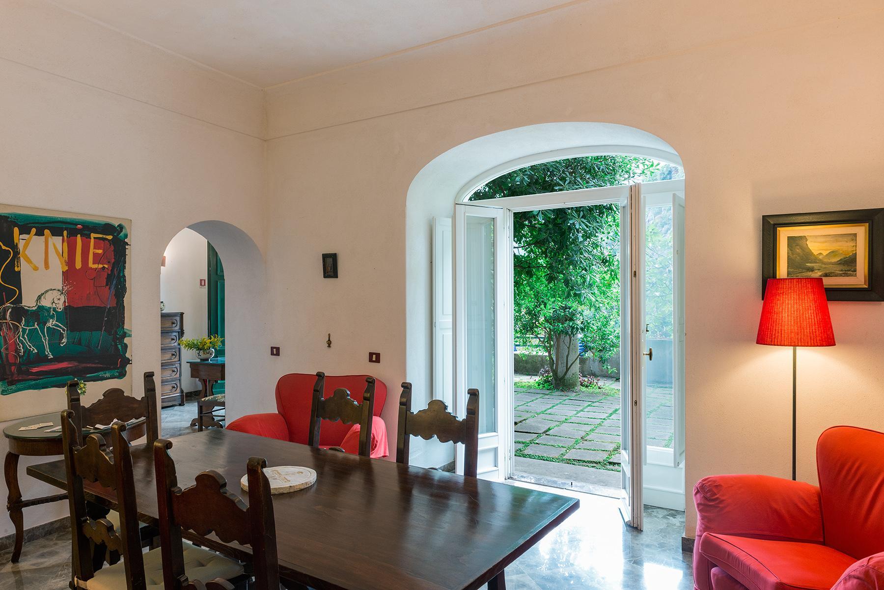 Exclusive Panoramic Villa in Positano, Amalfi Coast - 12