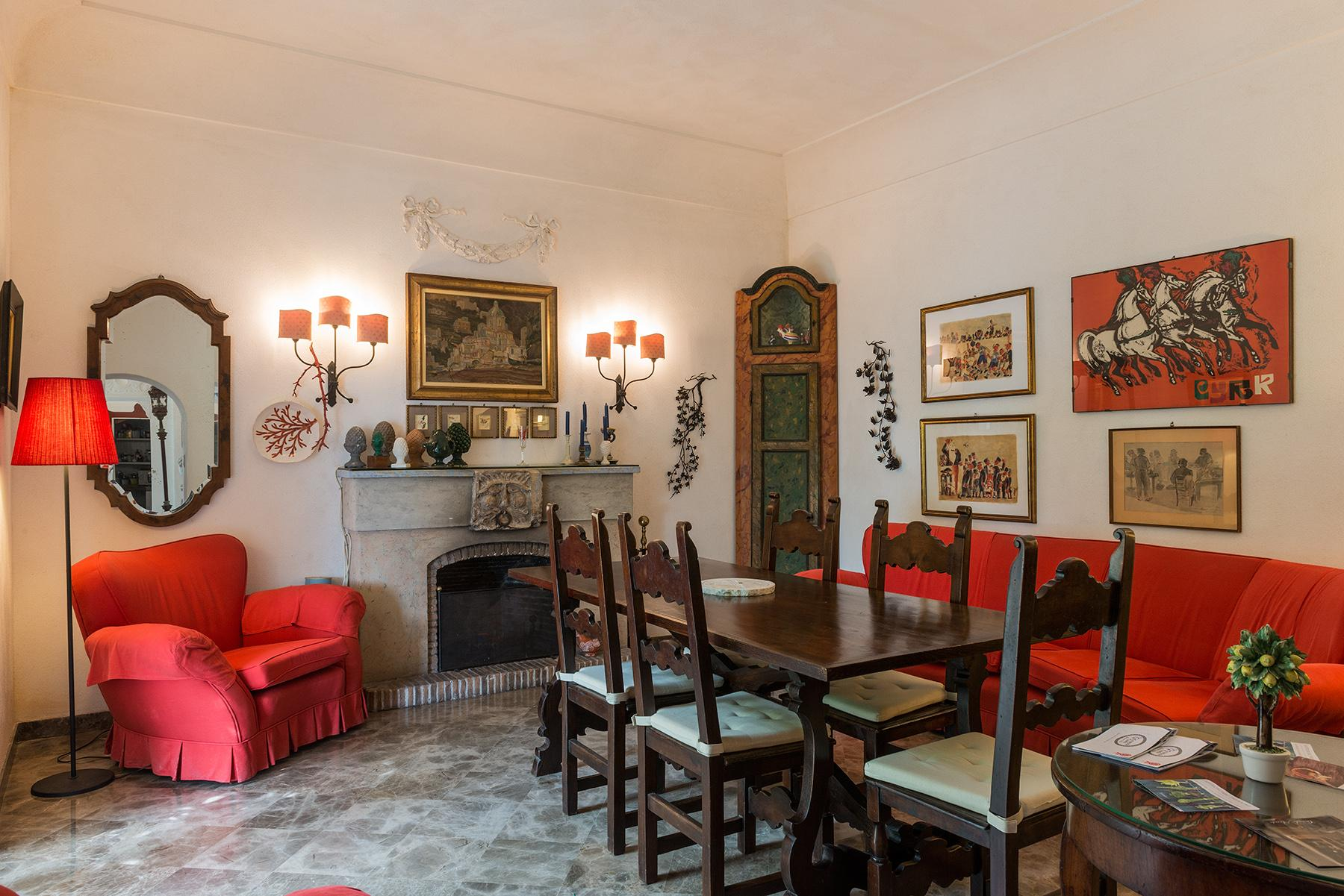 Exclusive Panoramic Villa in Positano, Amalfi Coast - 13