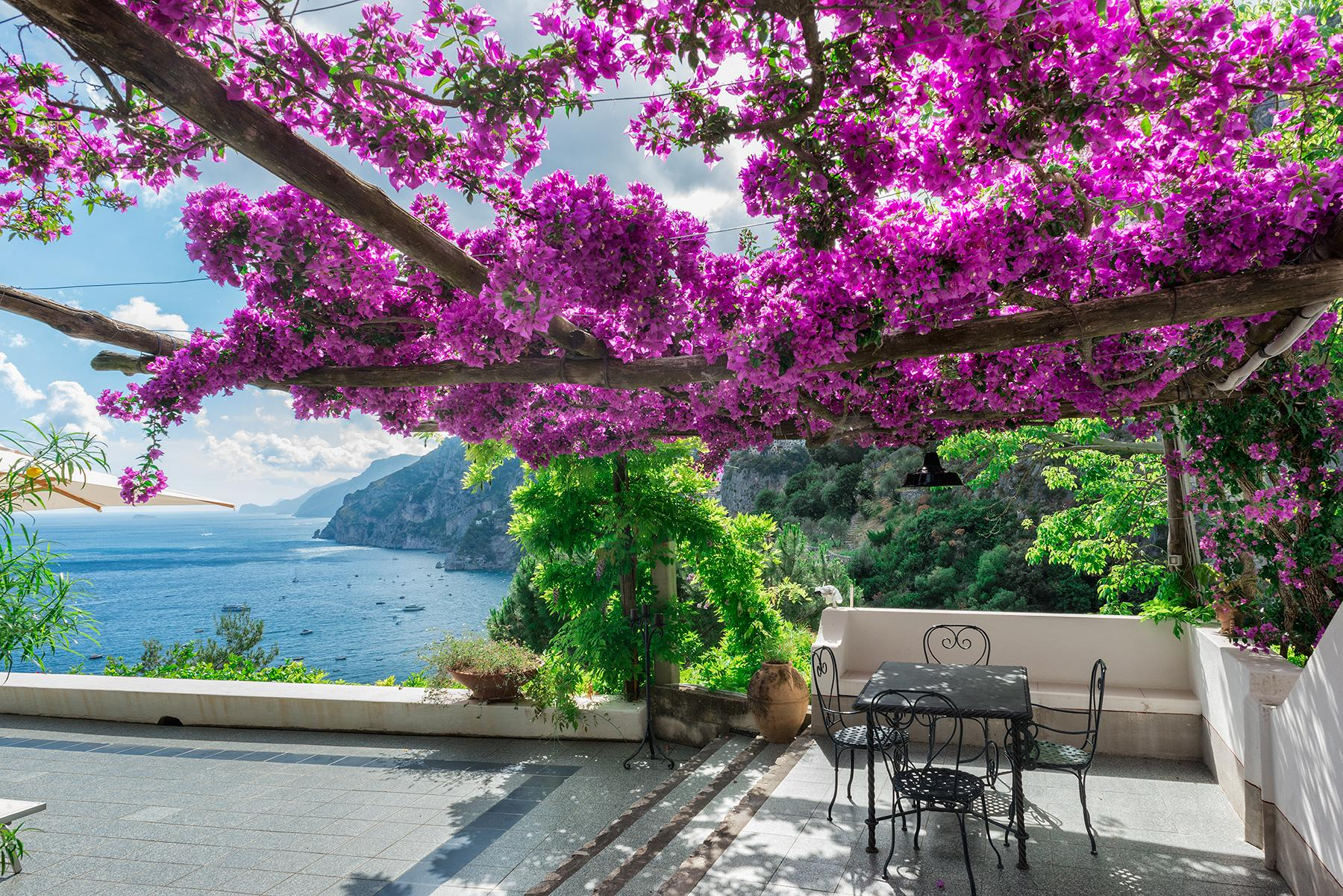 Exclusive Panoramic Villa in Positano, Amalfi Coast - 8