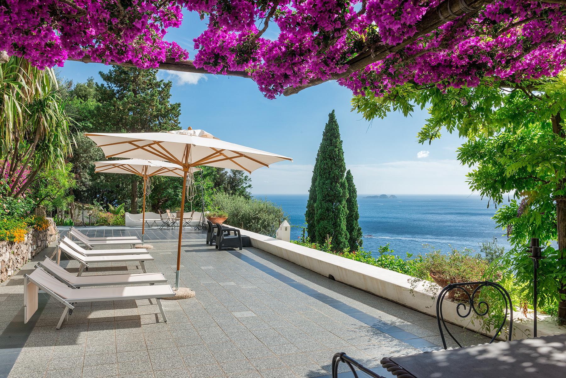 Exclusive Panoramic Villa in Positano, Amalfi Coast - 2