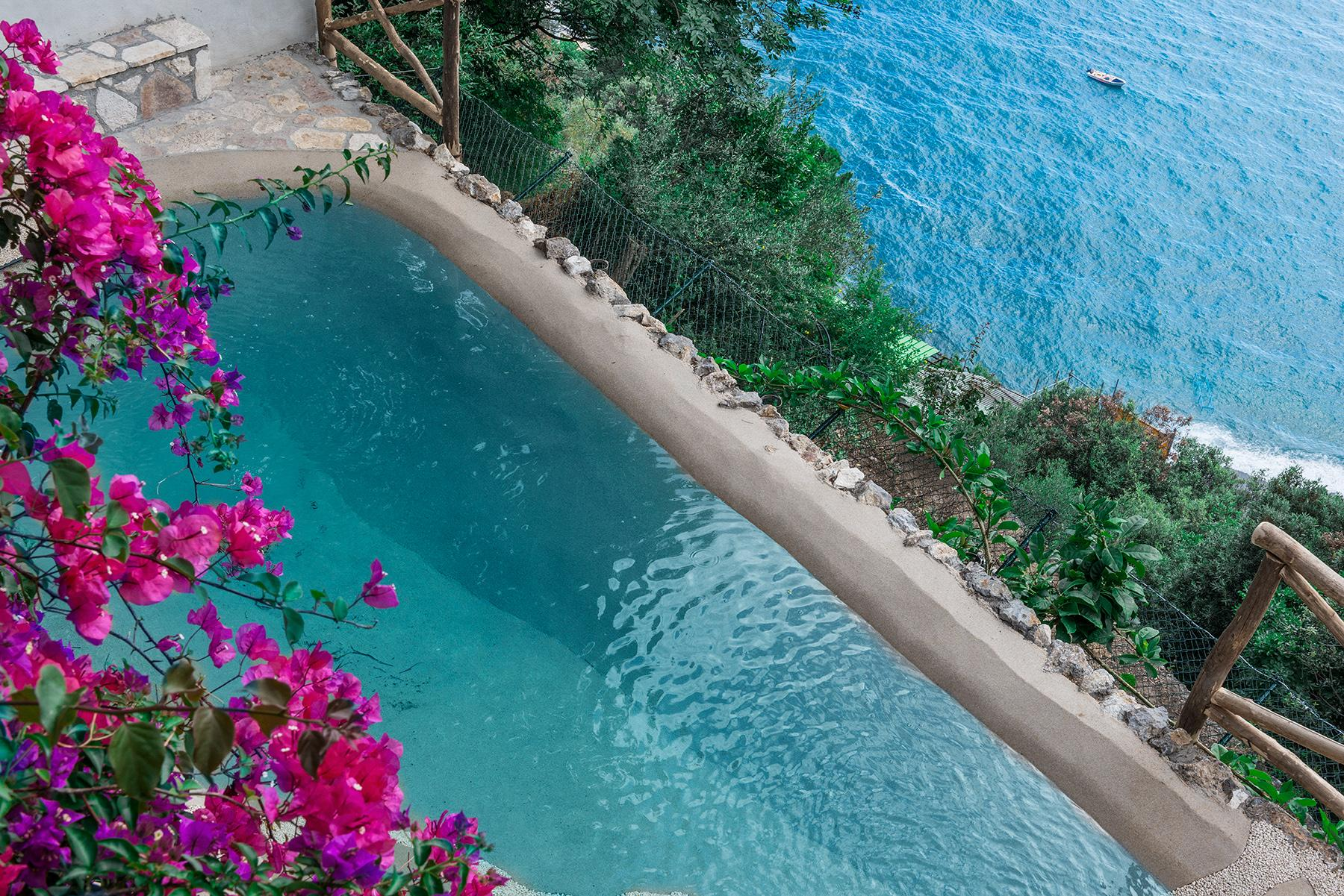 Exclusive Panoramic Villa in Positano, Amalfi Coast - 4