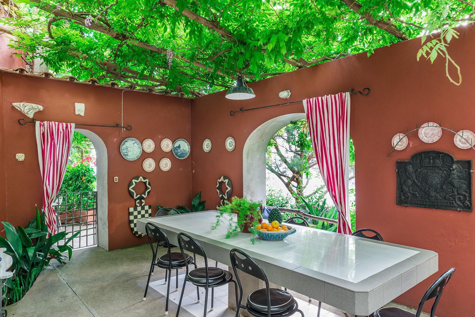Exclusive Panoramic Villa in Positano, Amalfi Coast - 17