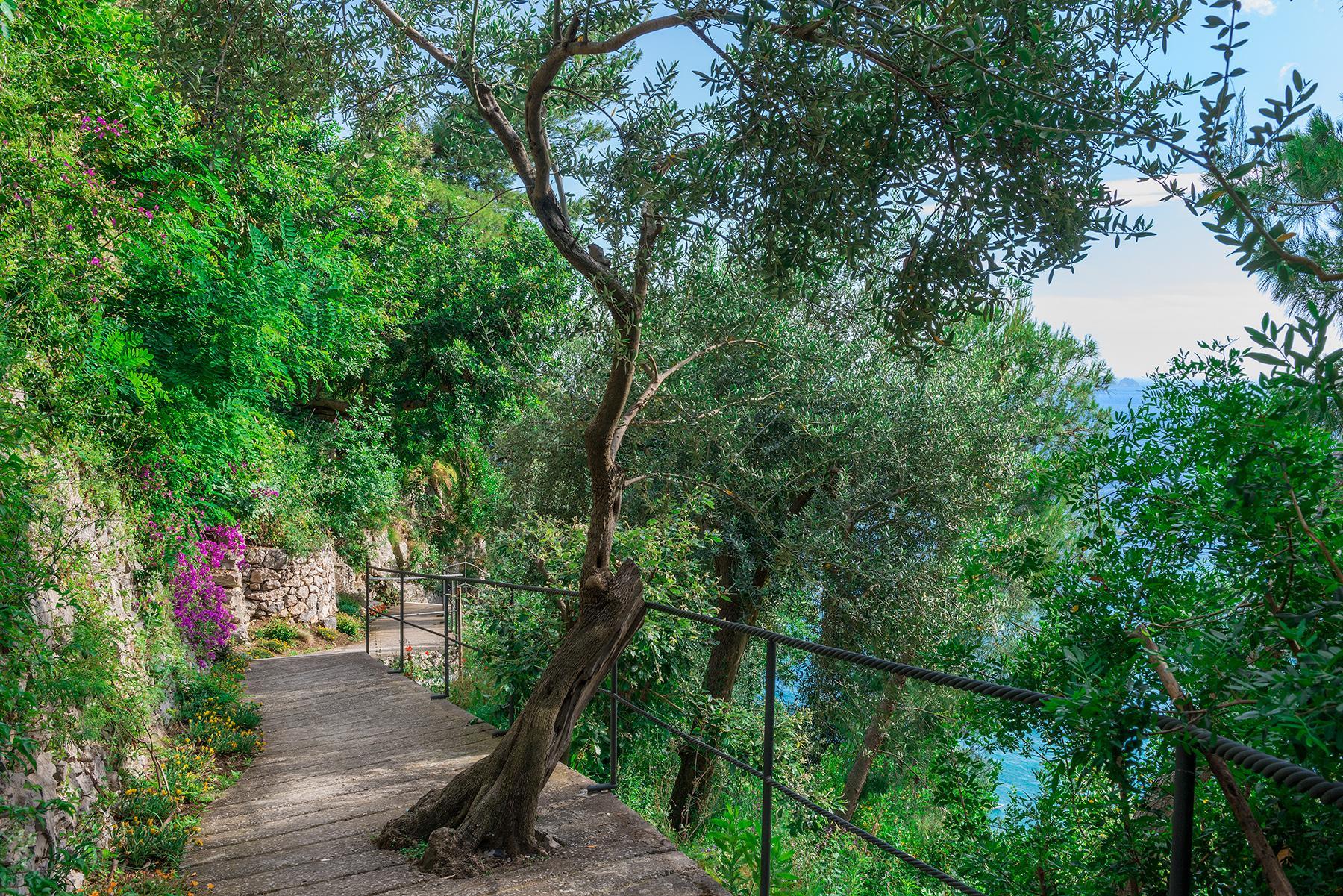 Exclusive Panoramic Villa in Positano, Amalfi Coast - 19