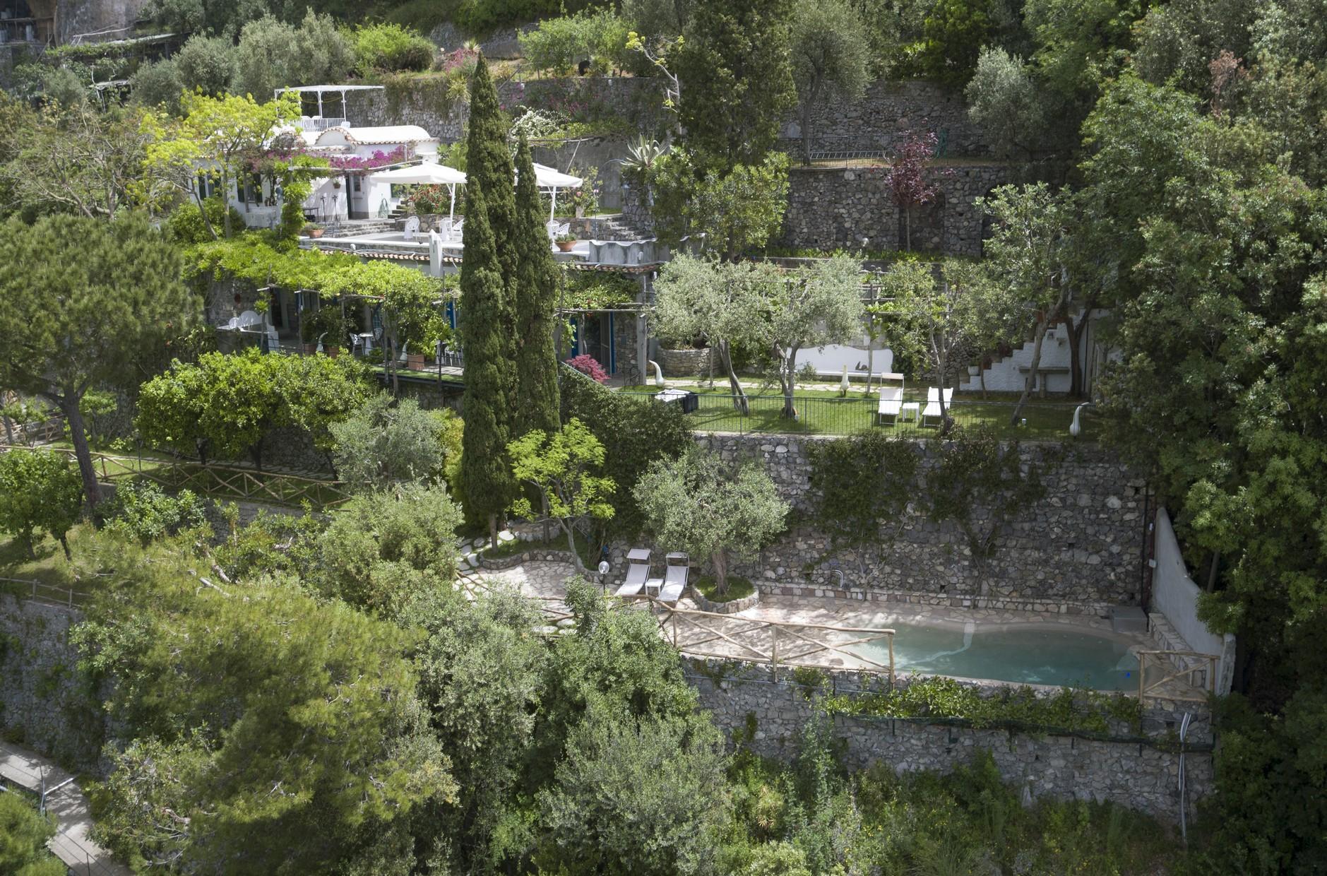 Exclusive Panoramic Villa in Positano, Amalfi Coast - 22