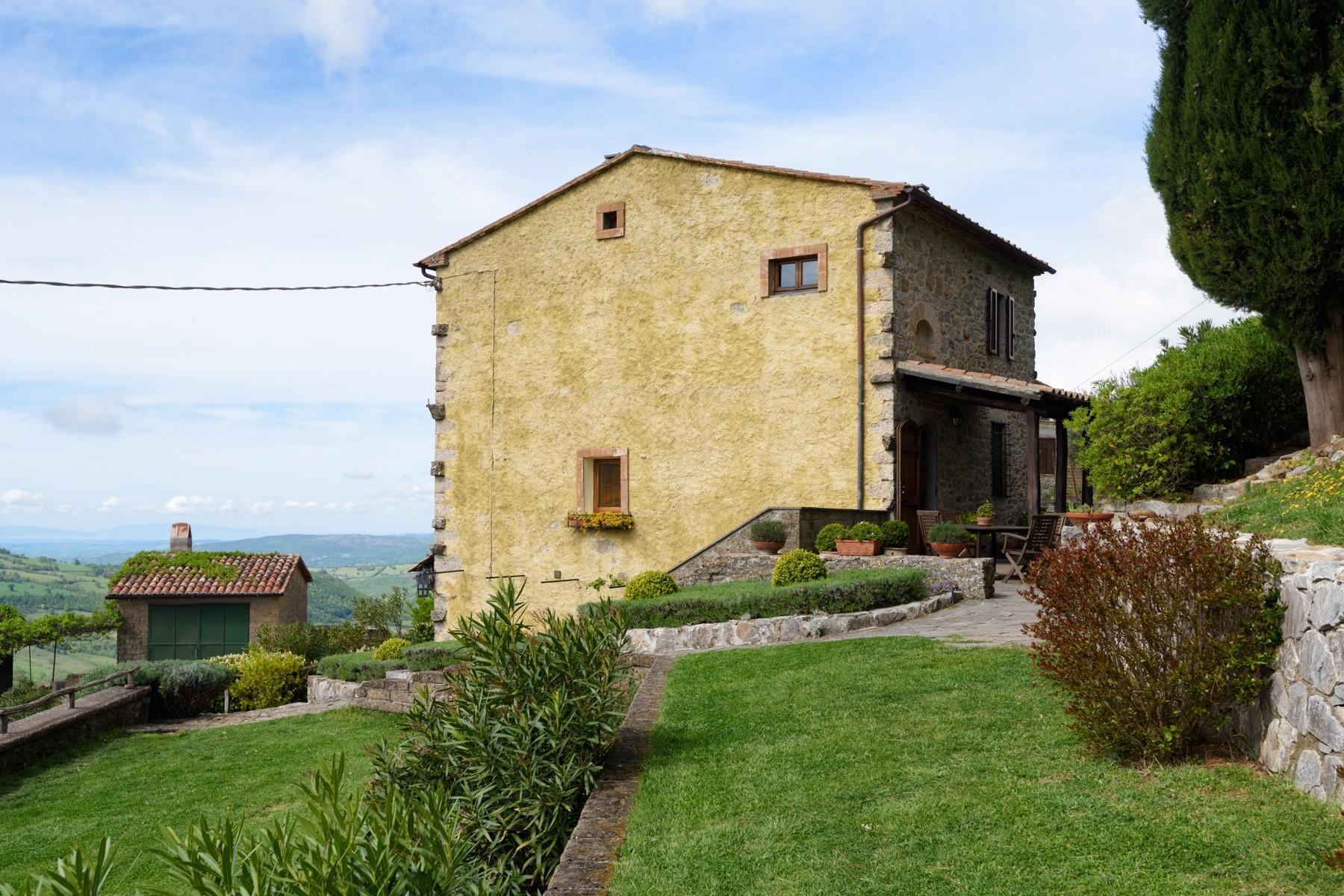 Typical Tuscan country house - 5
