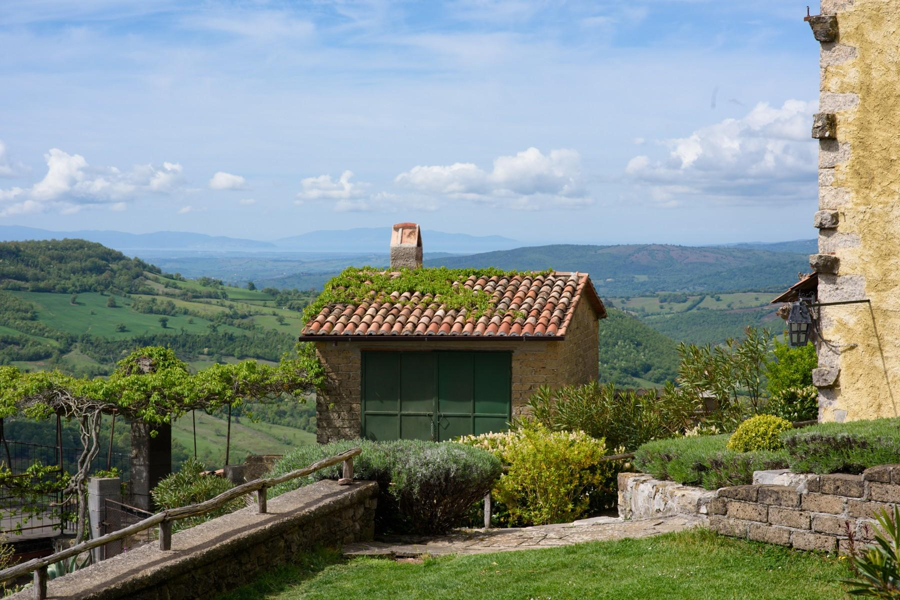 Typical Tuscan country house - 6