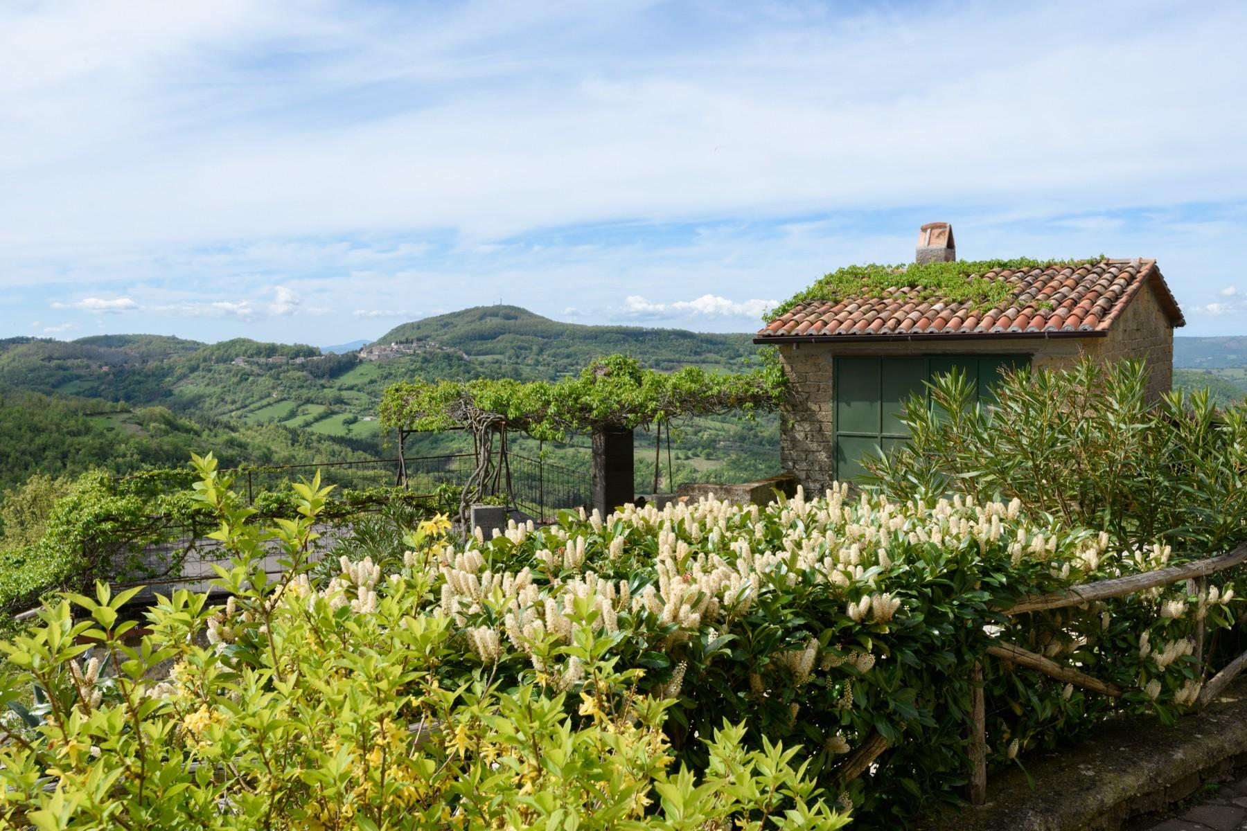 Typical Tuscan country house - 4