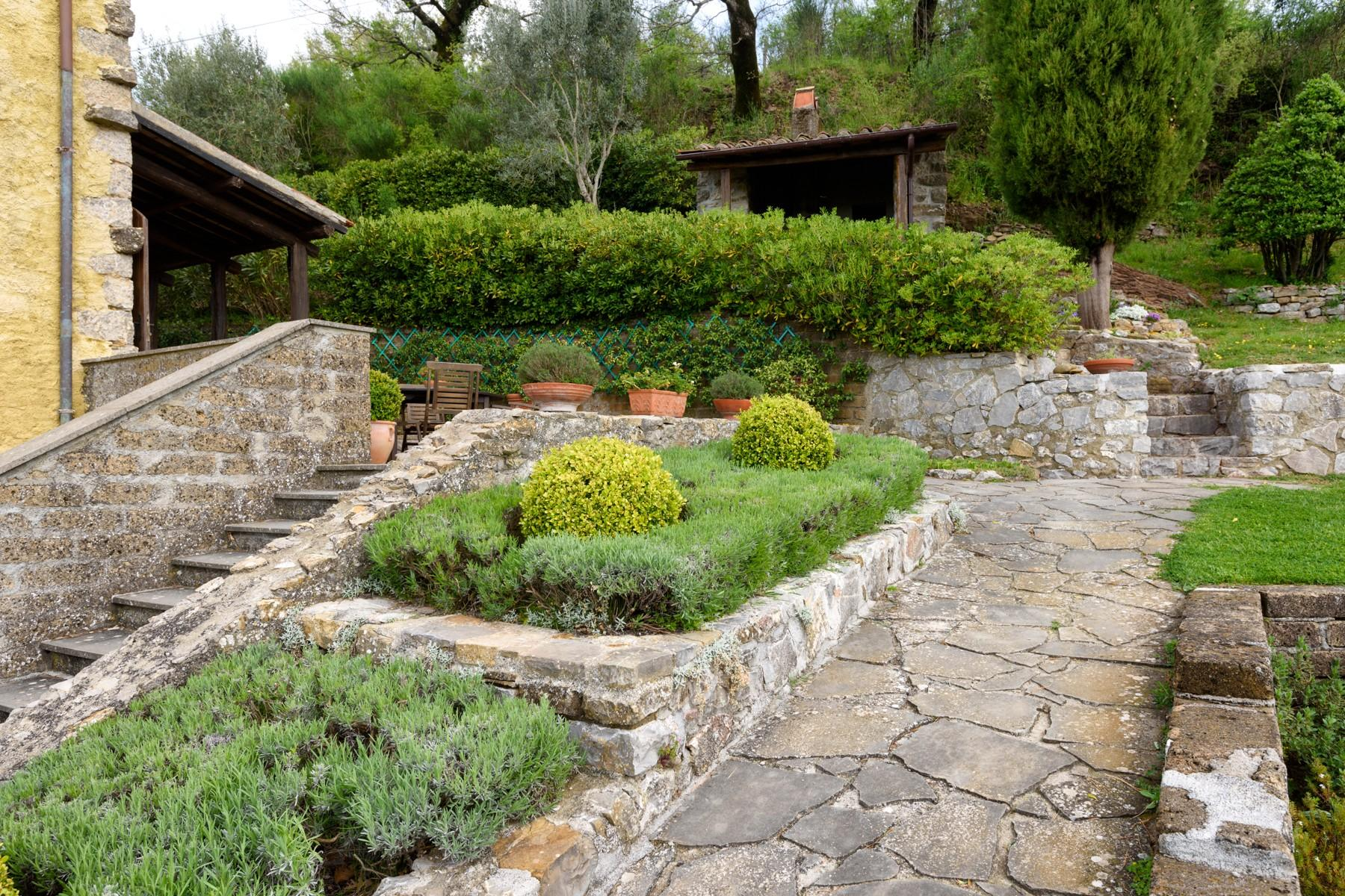Typical Tuscan country house - 7