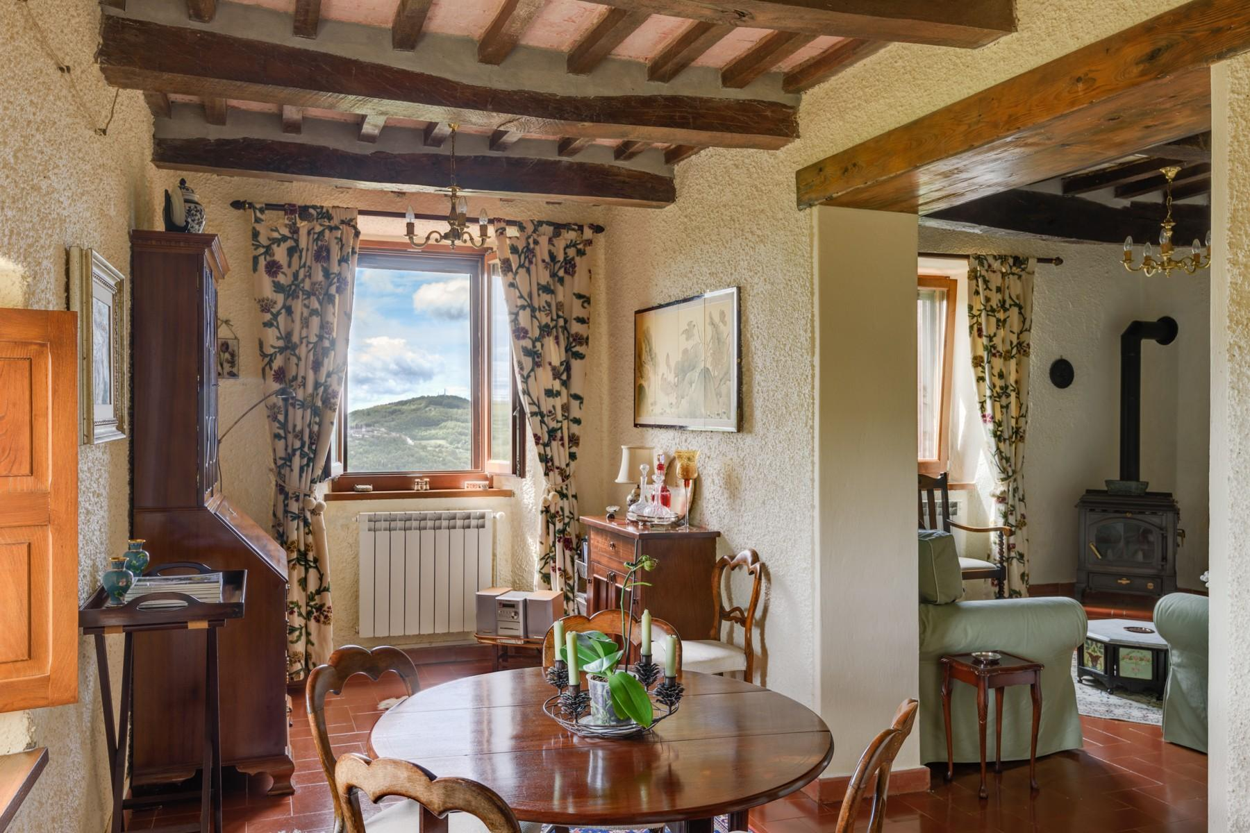 Typical Tuscan country house - 2