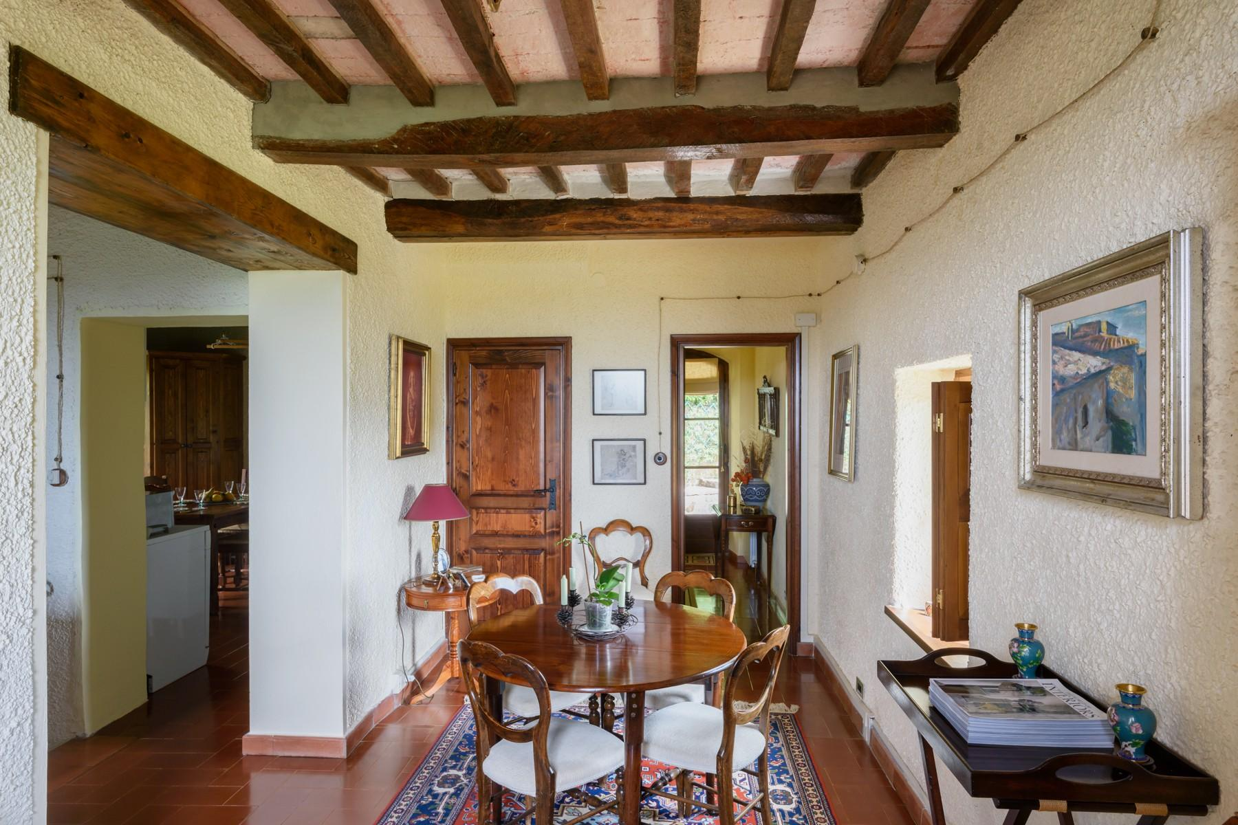 Typical Tuscan country house - 8
