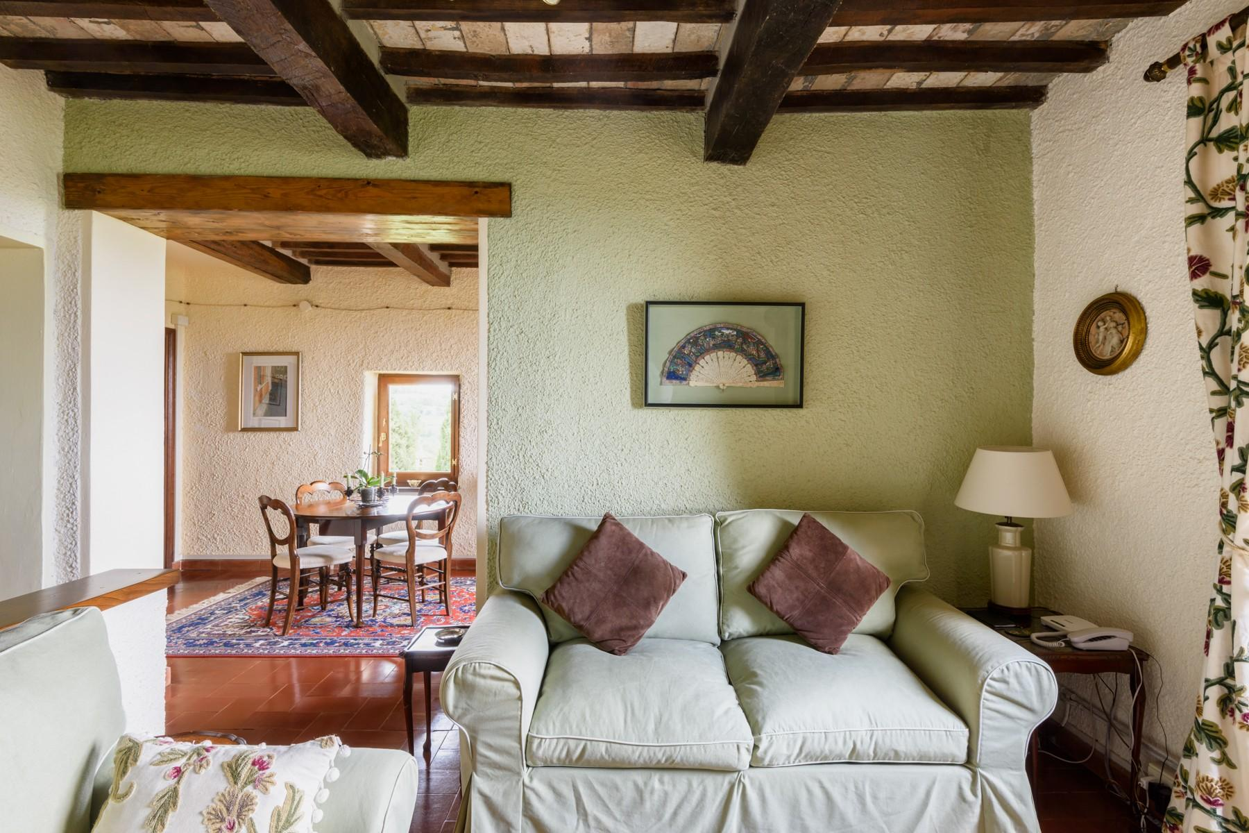 Typical Tuscan country house - 11