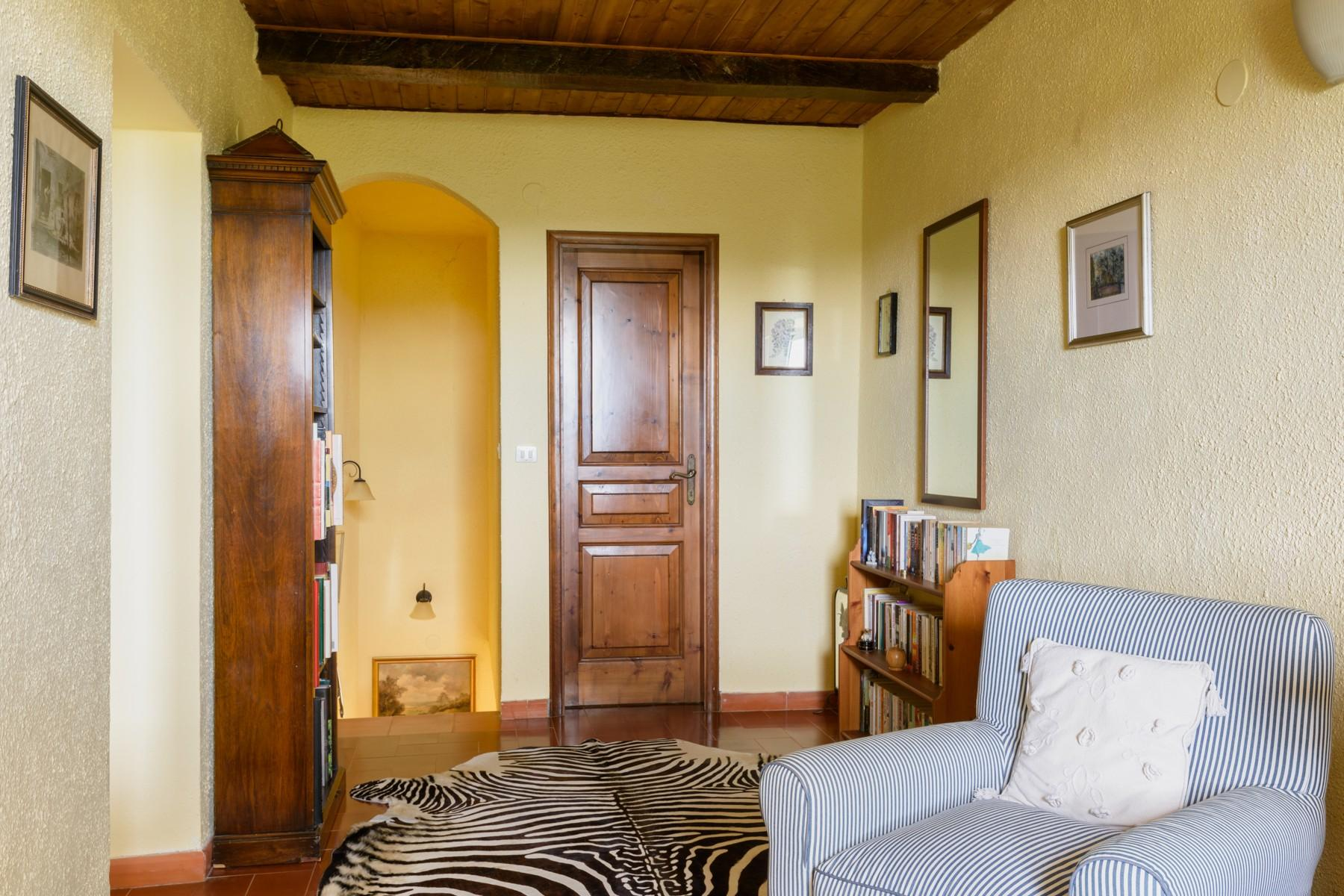 Typical Tuscan country house - 15