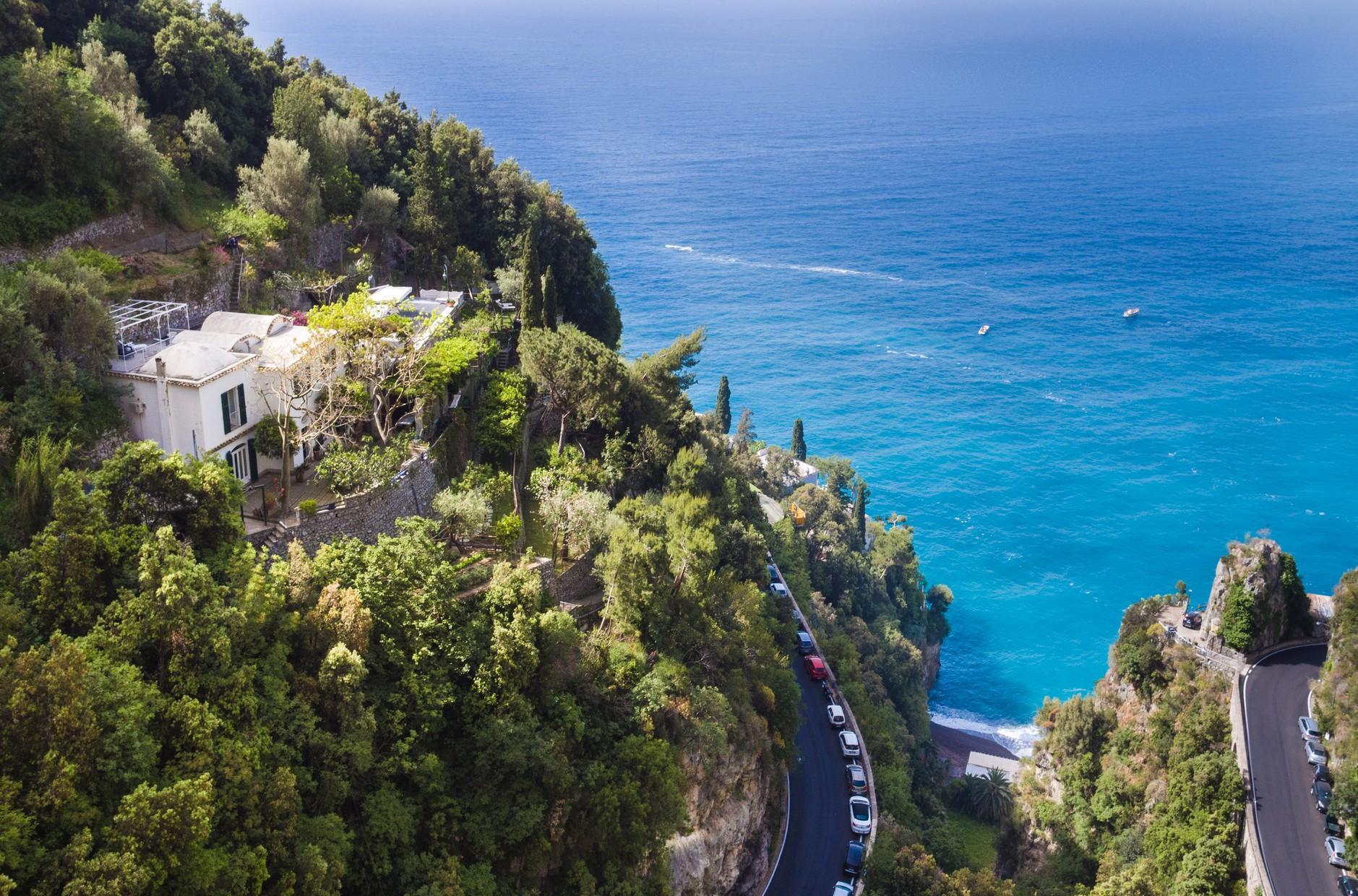Exclusive Panoramic Villa in Positano, Amalfi Coast - 21