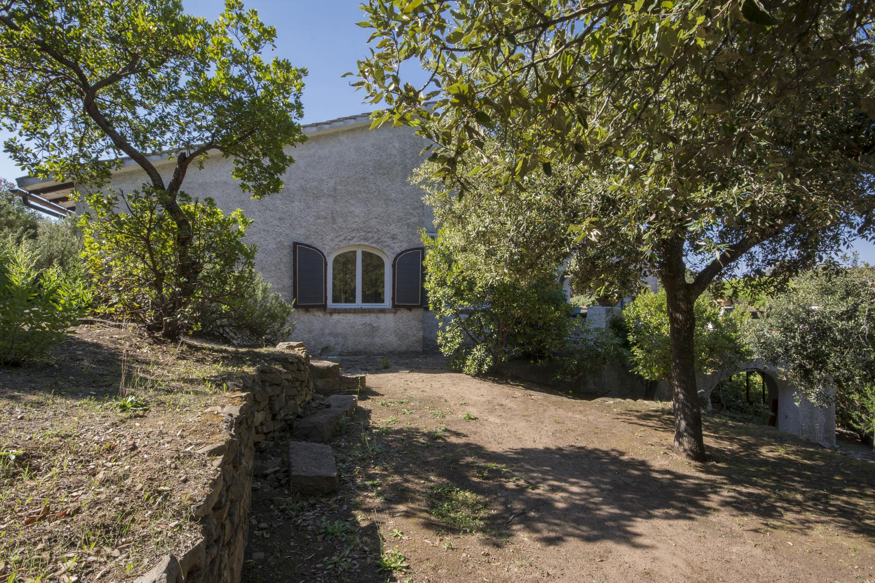 Charming Villa with breathtaking view in Punta Ala - 16
