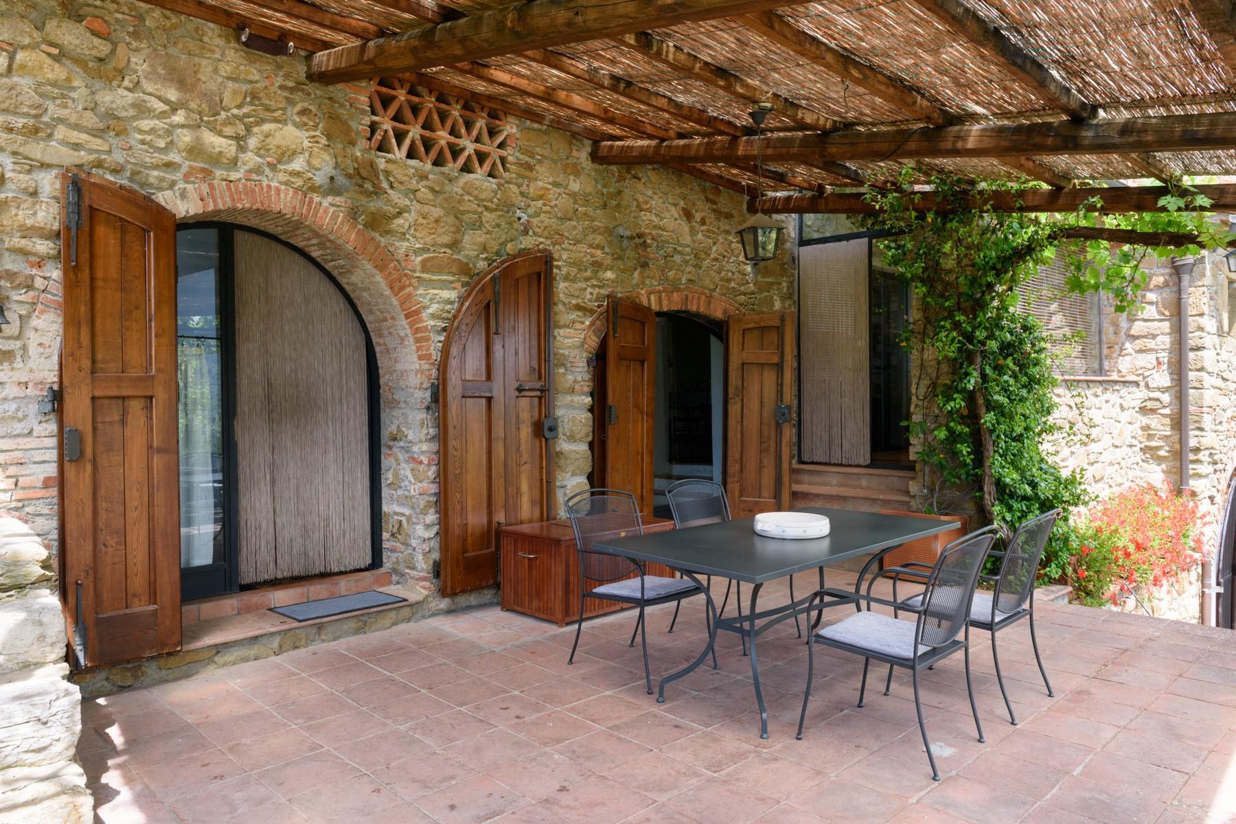 Magnificent property in Chianti Aretino - 6
