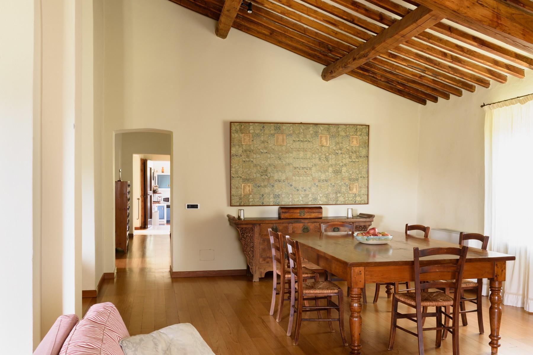 Magnificent property in Chianti Aretino - 15