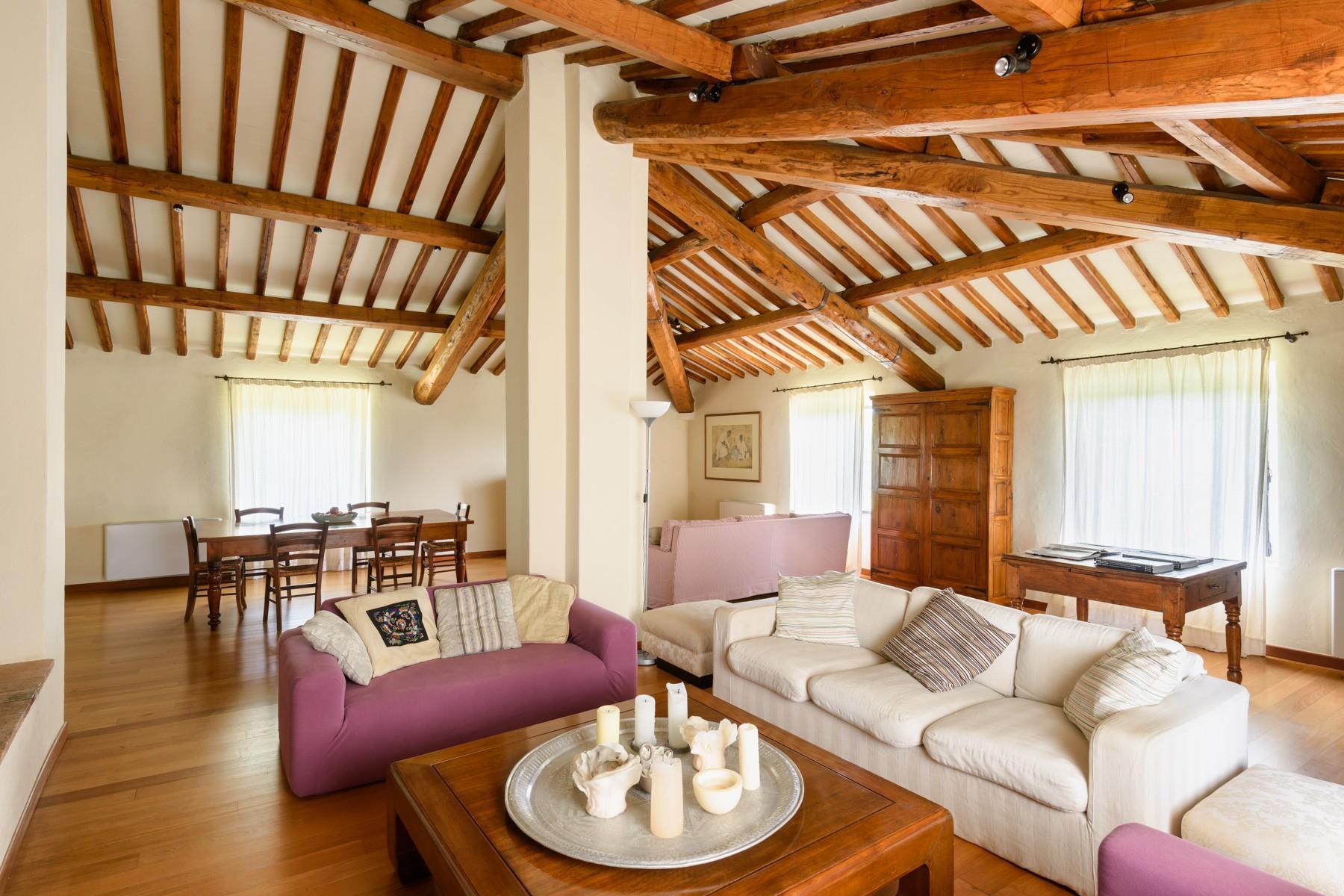Magnificent property in Chianti Aretino - 13