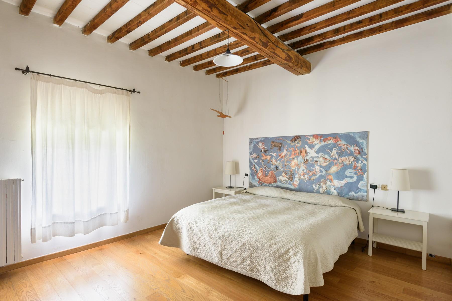 Magnificent property in Chianti Aretino - 16