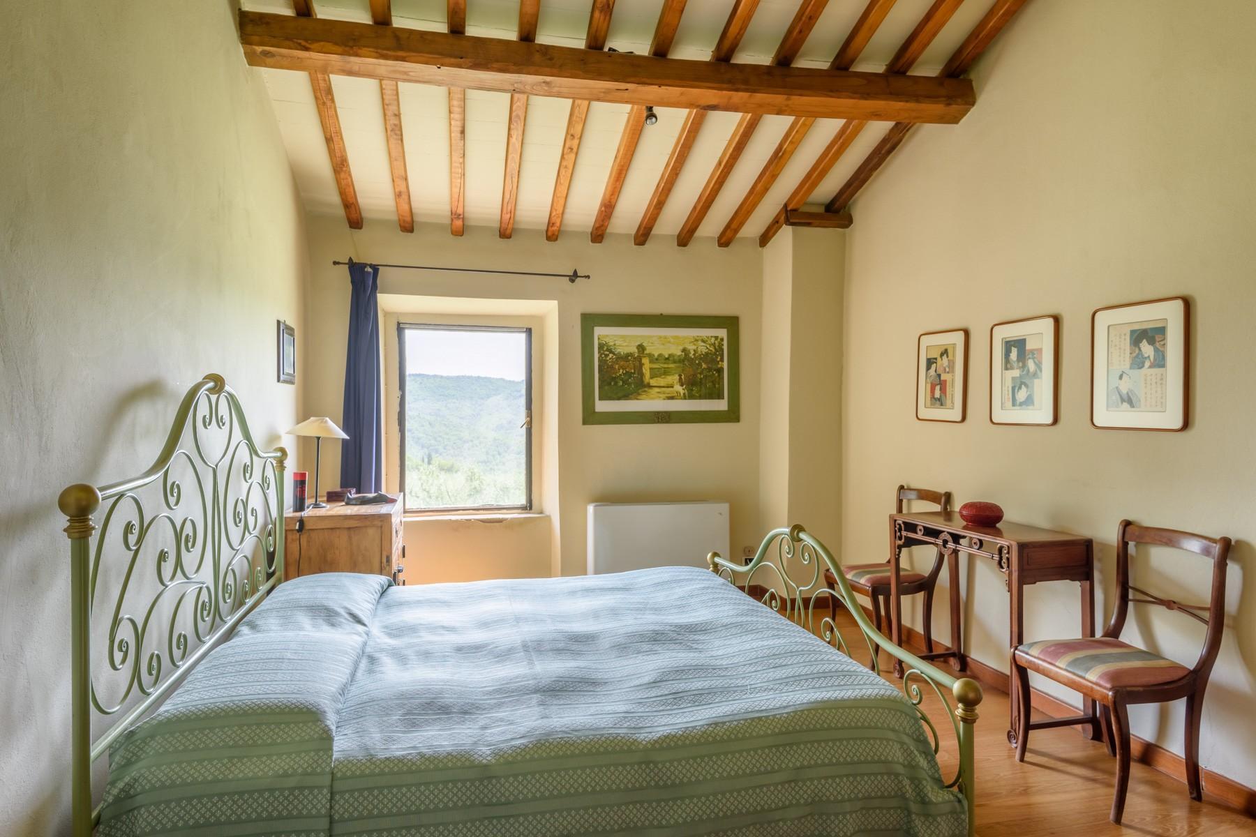 Magnificent property in Chianti Aretino - 18