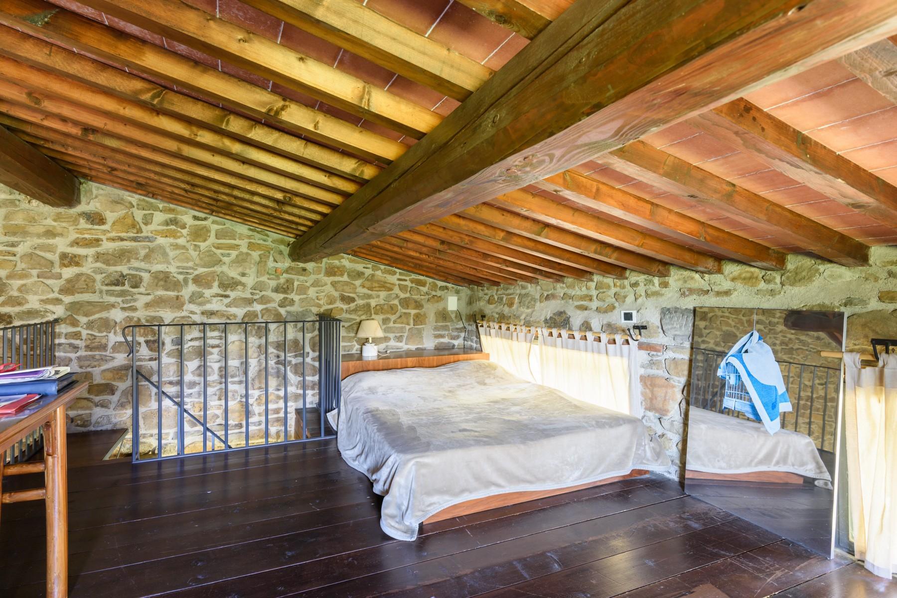 Magnificent property in Chianti Aretino - 19