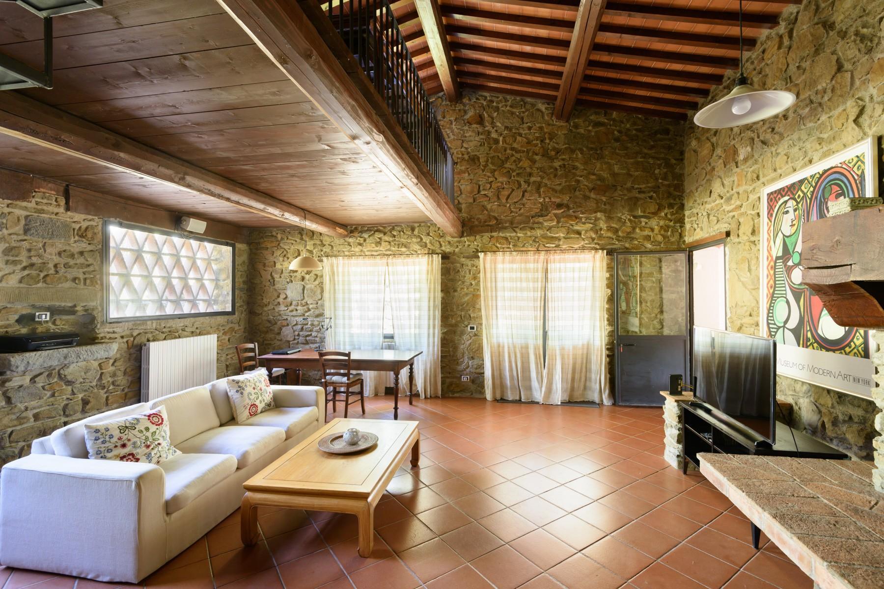 Magnificent property in Chianti Aretino - 20