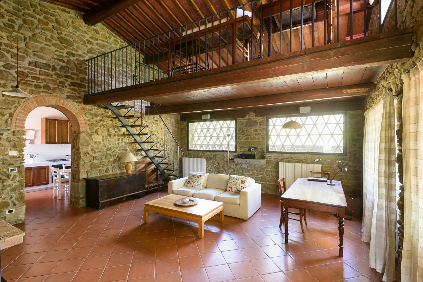 Magnificent property in Chianti Aretino - 21