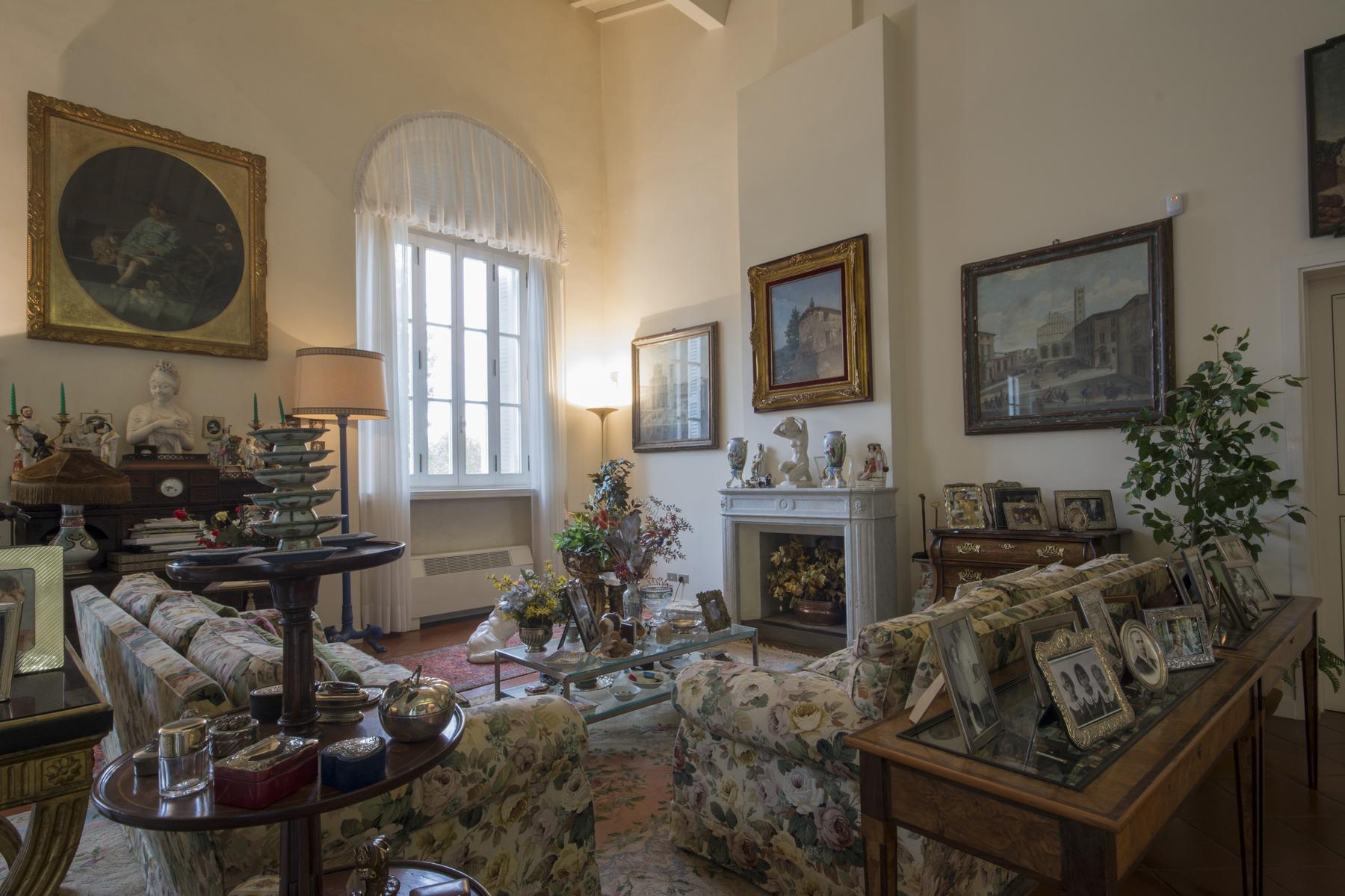 Magnifica Villa Storica in Lucchesia - 10