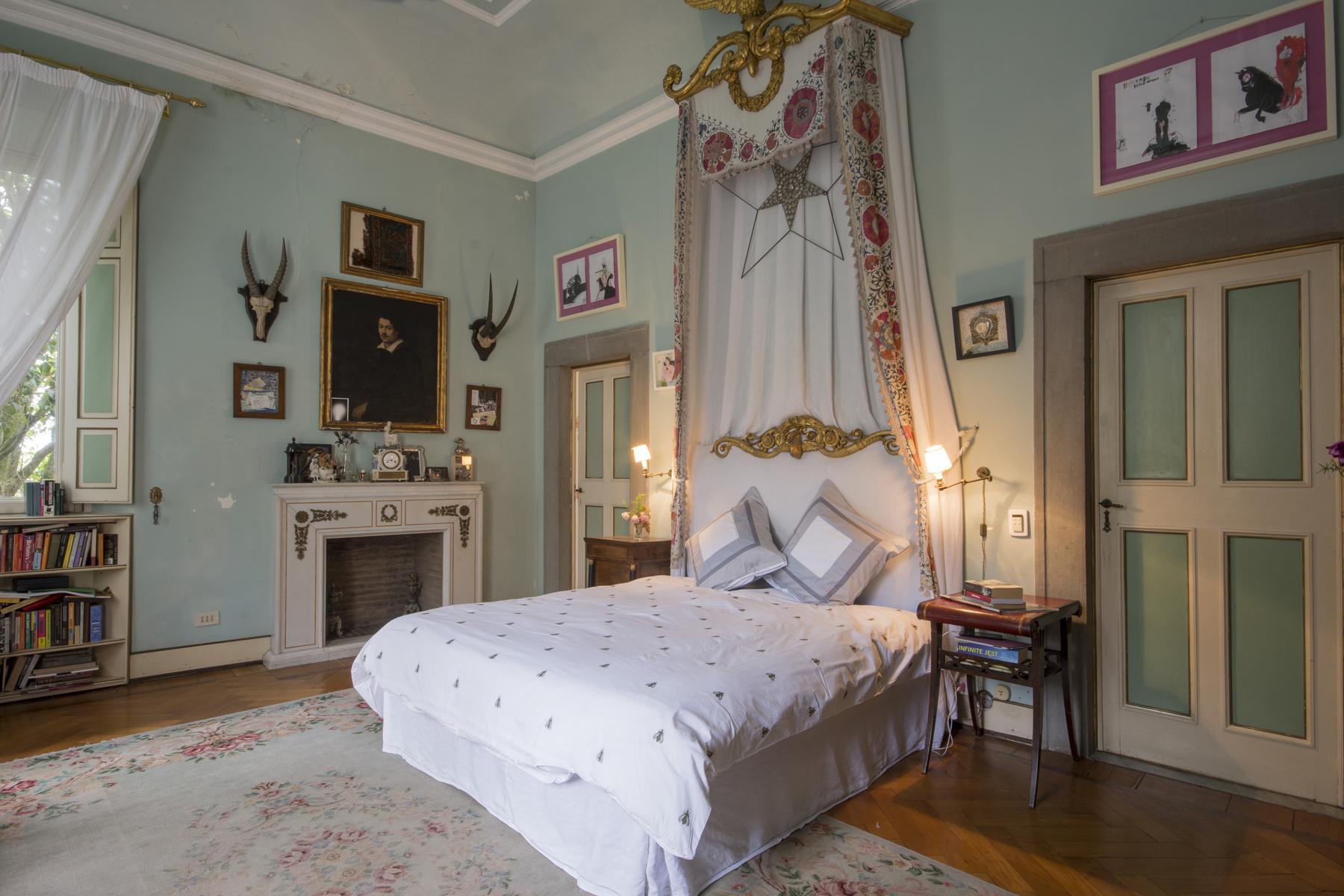 Magnifica Villa Storica in Lucchesia - 12