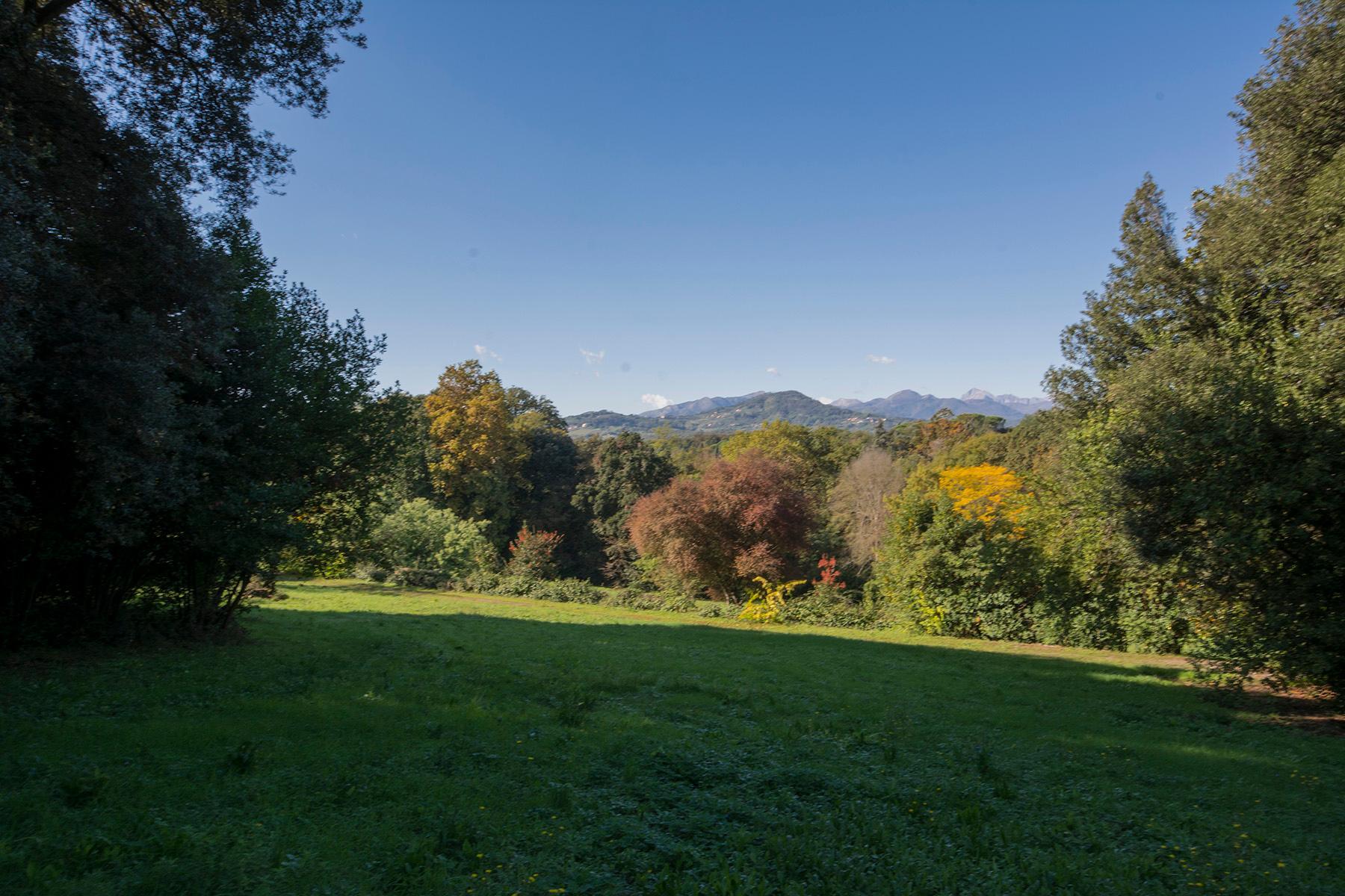 Magnifica Villa Storica in Lucchesia - 20