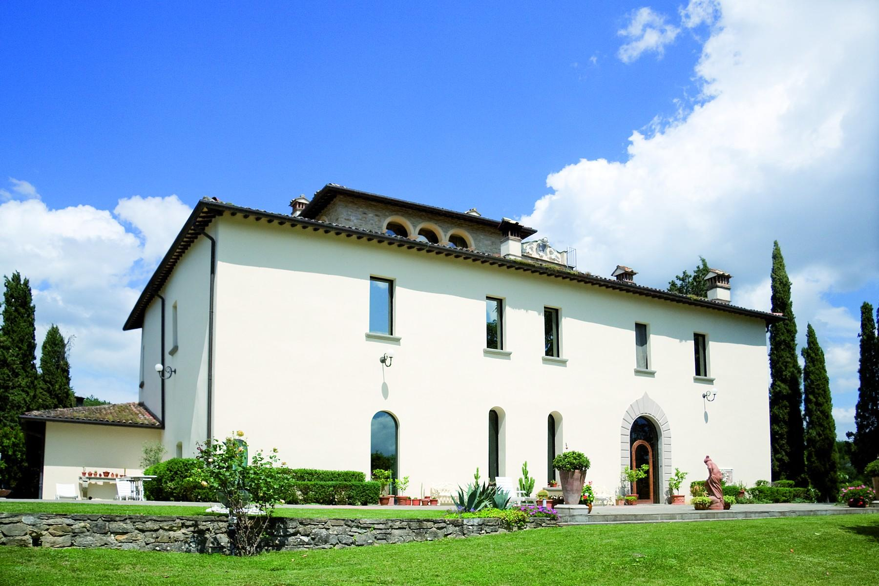 Exclusive villa in umbrian countryside - 1