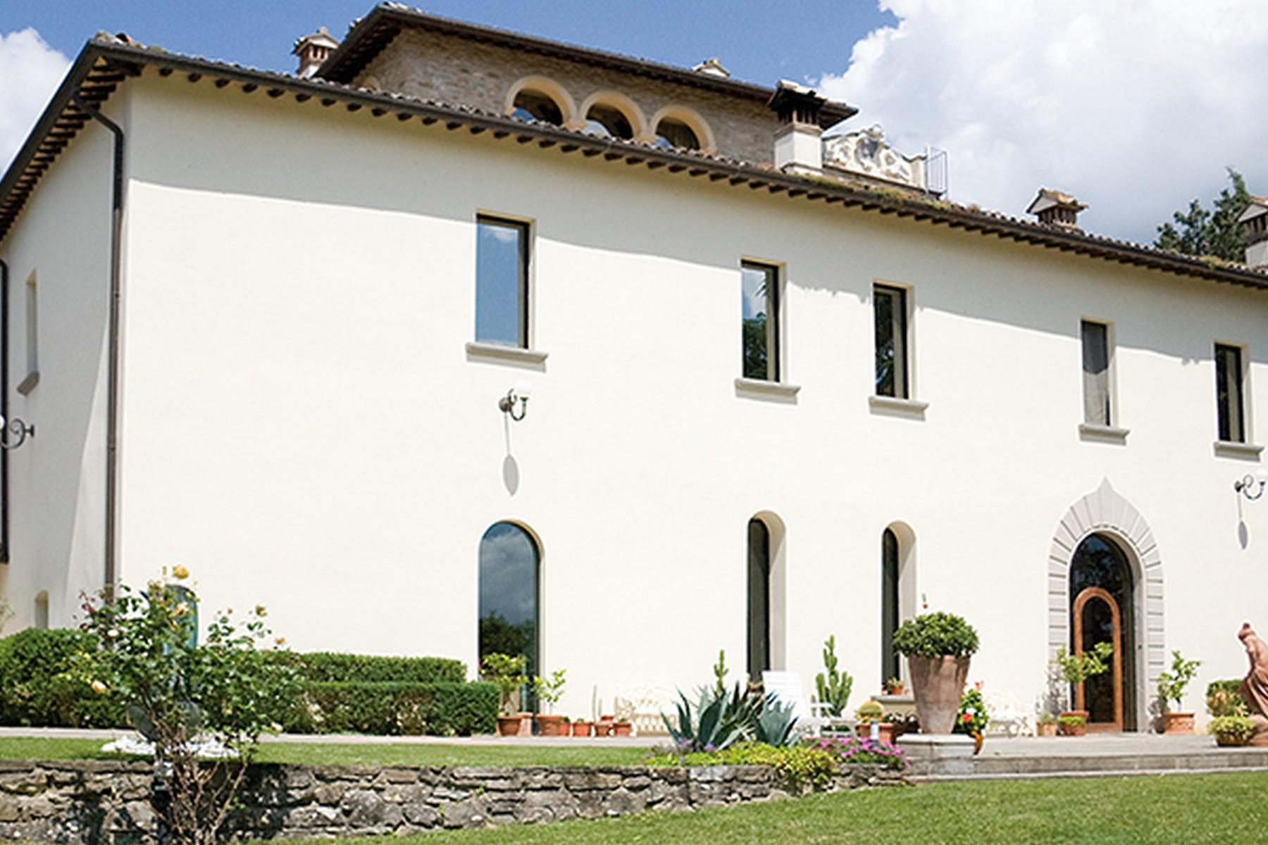 Villa esclusiva nelle verdi campagne umbre - 2