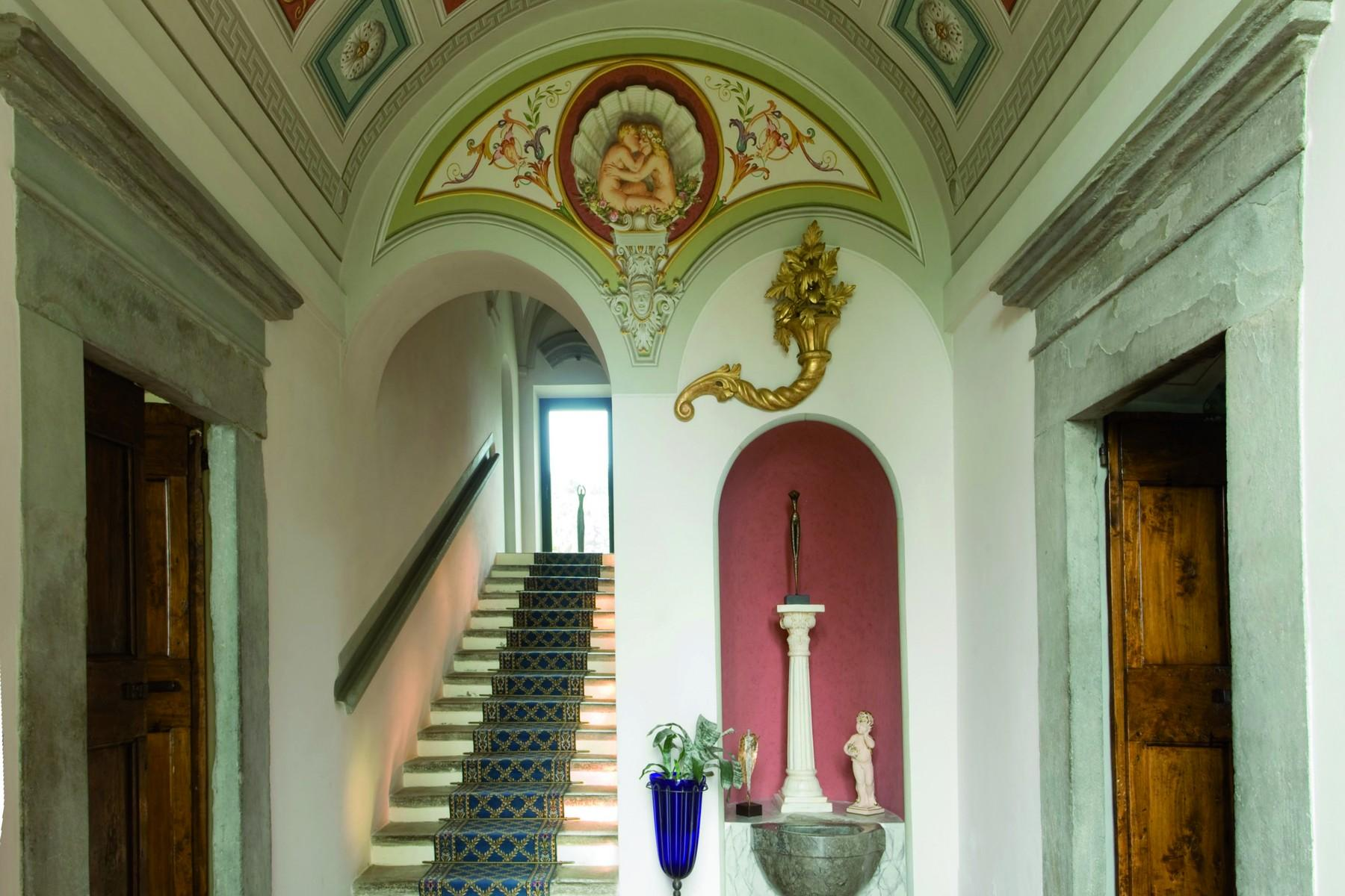 Exklusive Villa auf dem Land Umbriens - 3