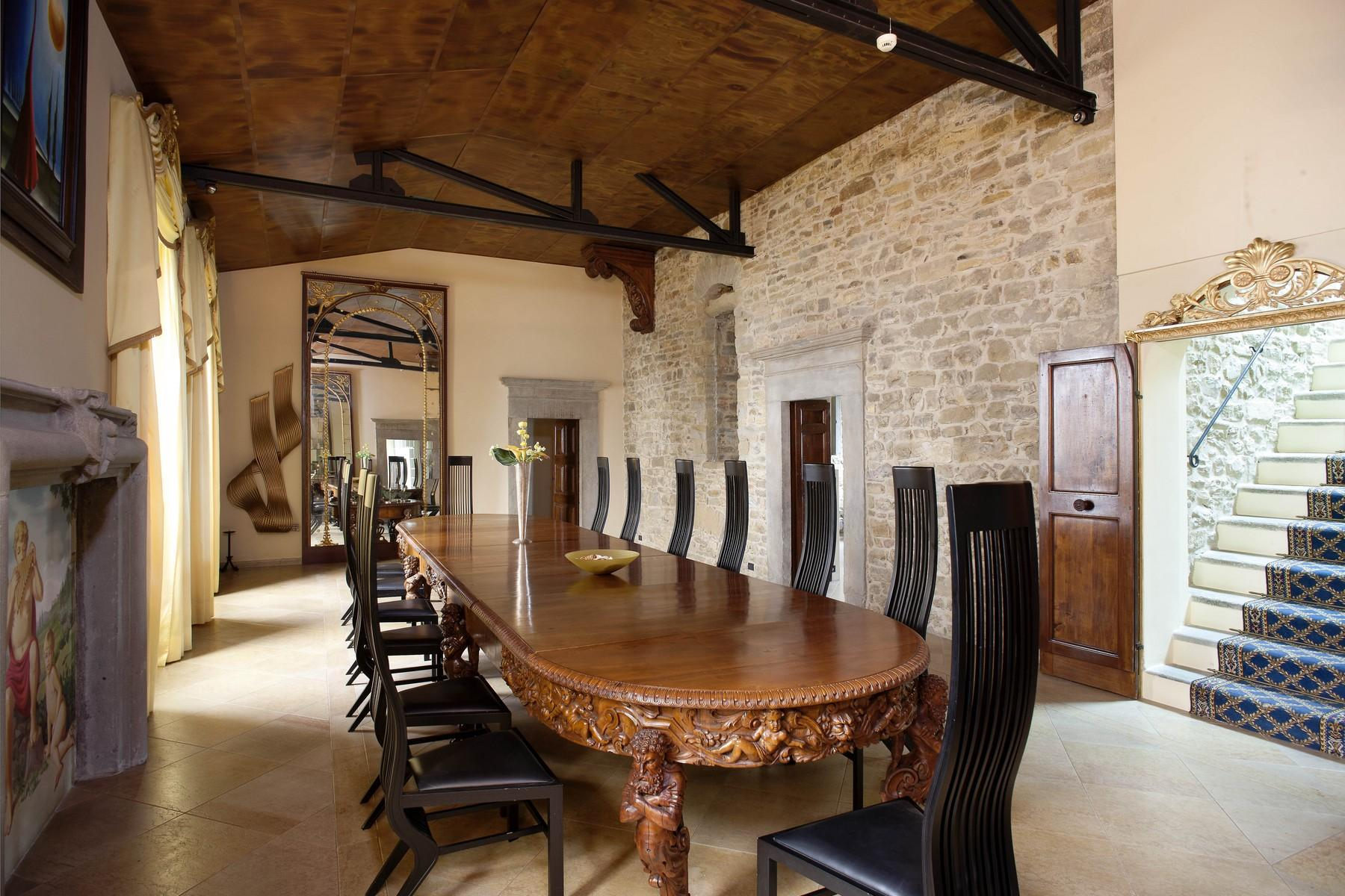 Exklusive Villa auf dem Land Umbriens - 5