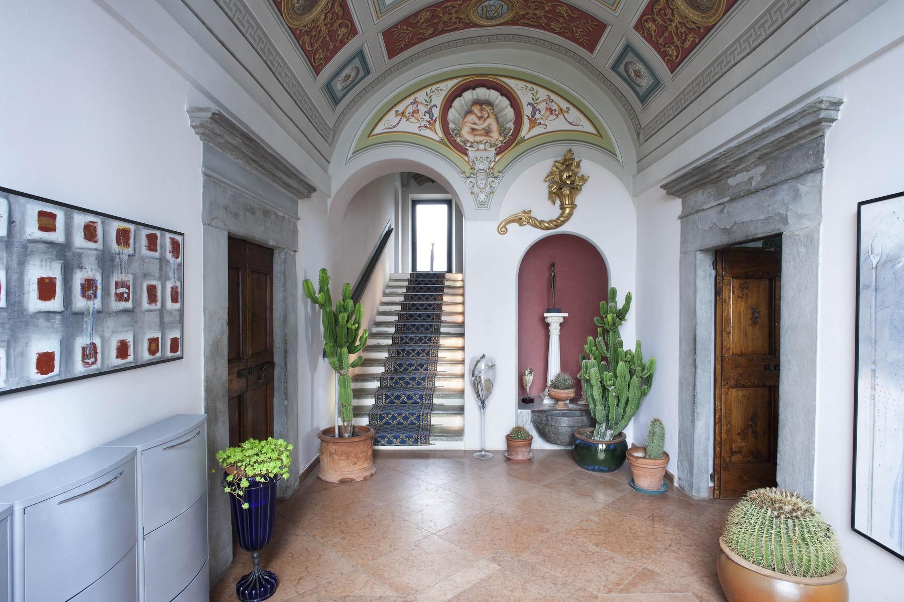 Exklusive Villa auf dem Land Umbriens - 7