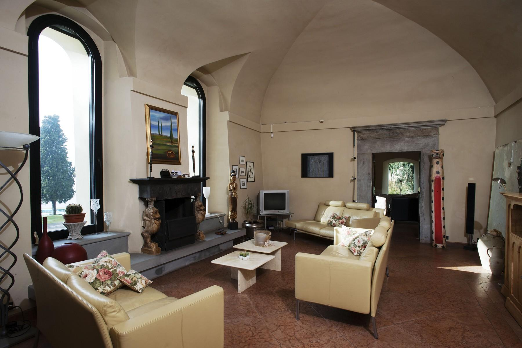 Exclusive villa in umbrian countryside - 9