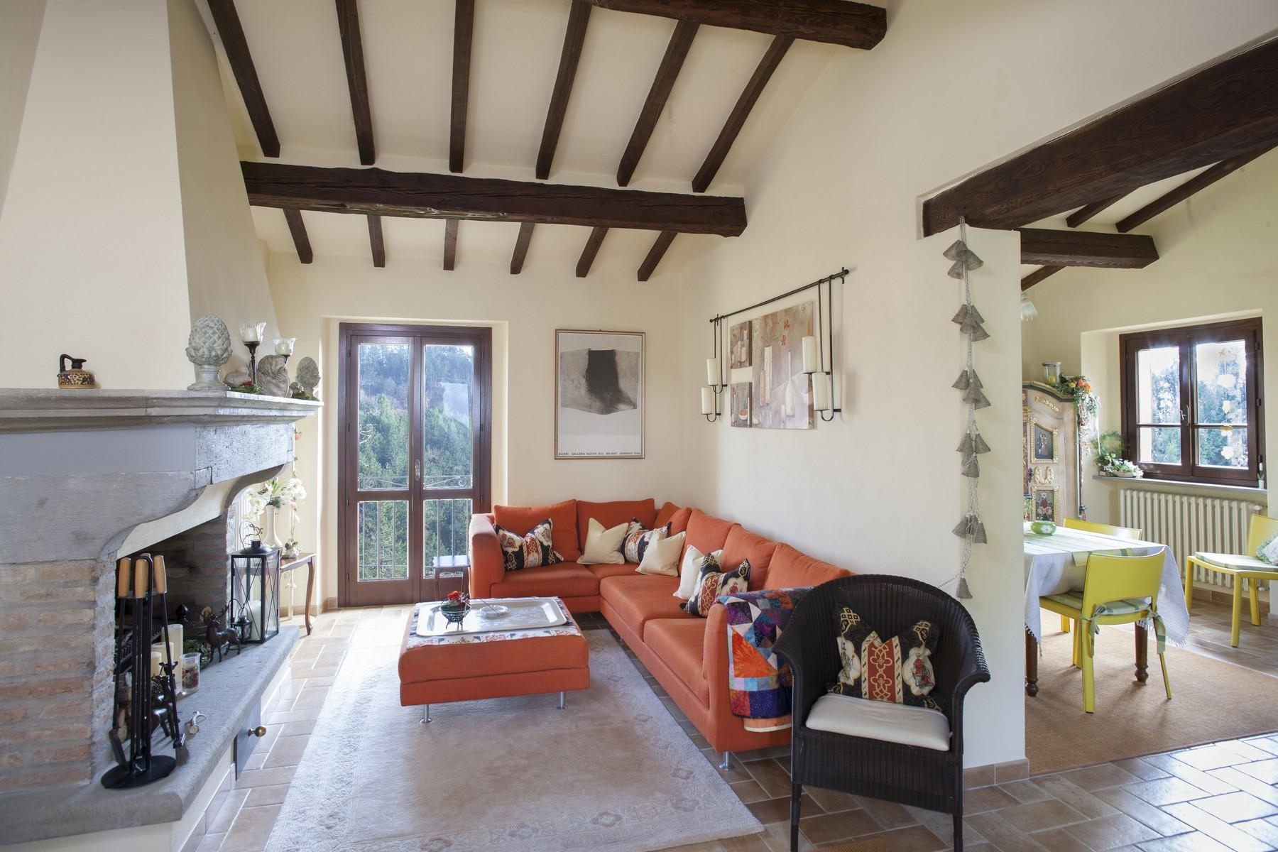Exclusive villa in umbrian countryside - 11
