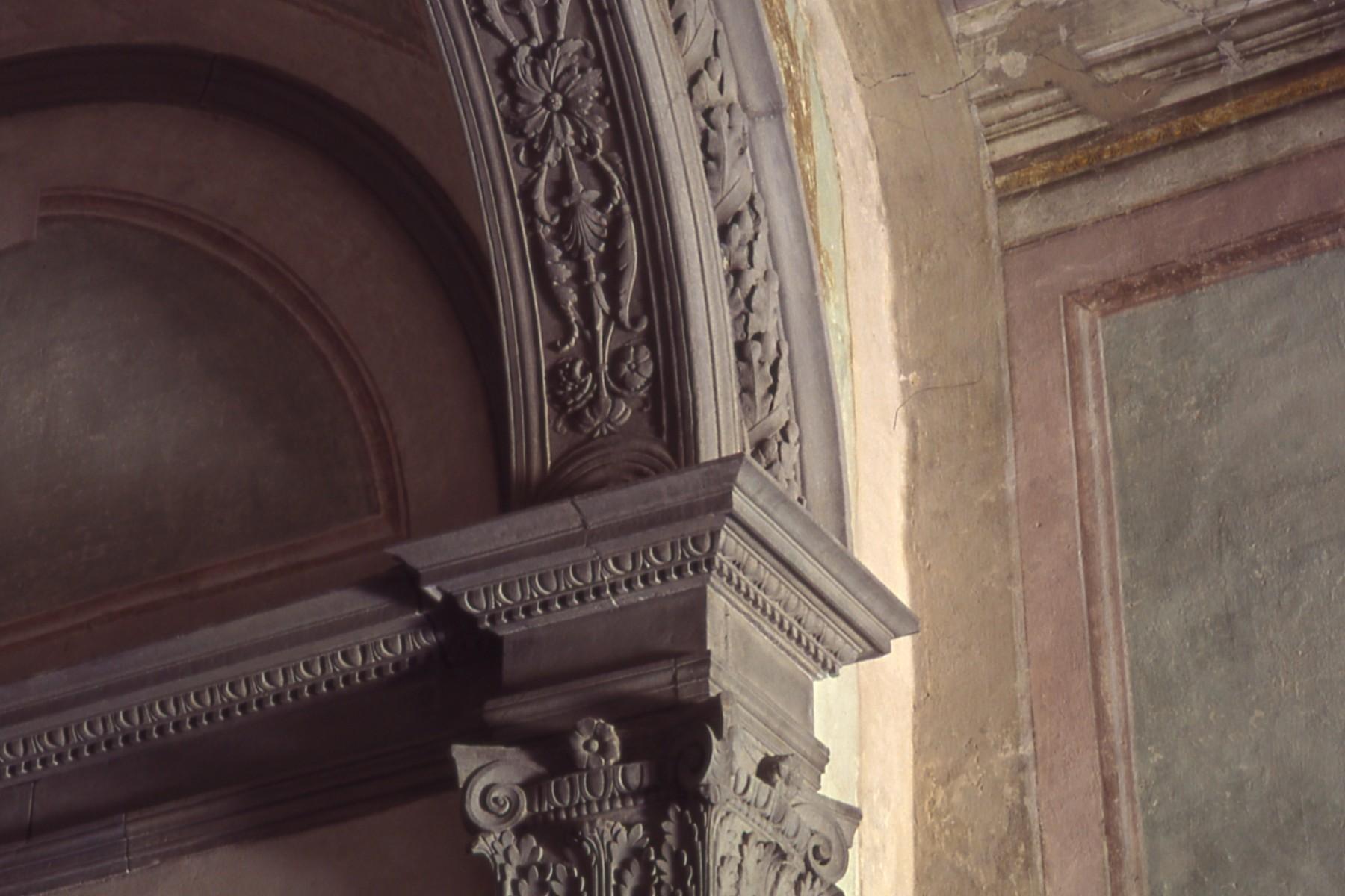 Wunderschöne Renaissance-Villa auf den Hügeln von Florenz - 6