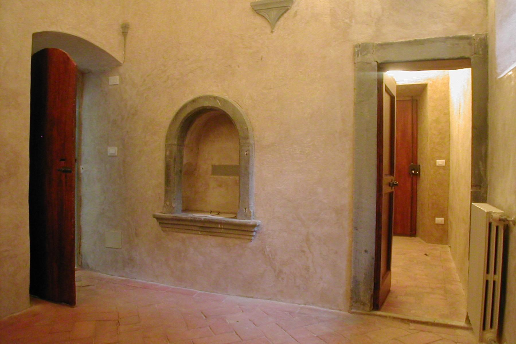 Wunderschöne Renaissance-Villa auf den Hügeln von Florenz - 7