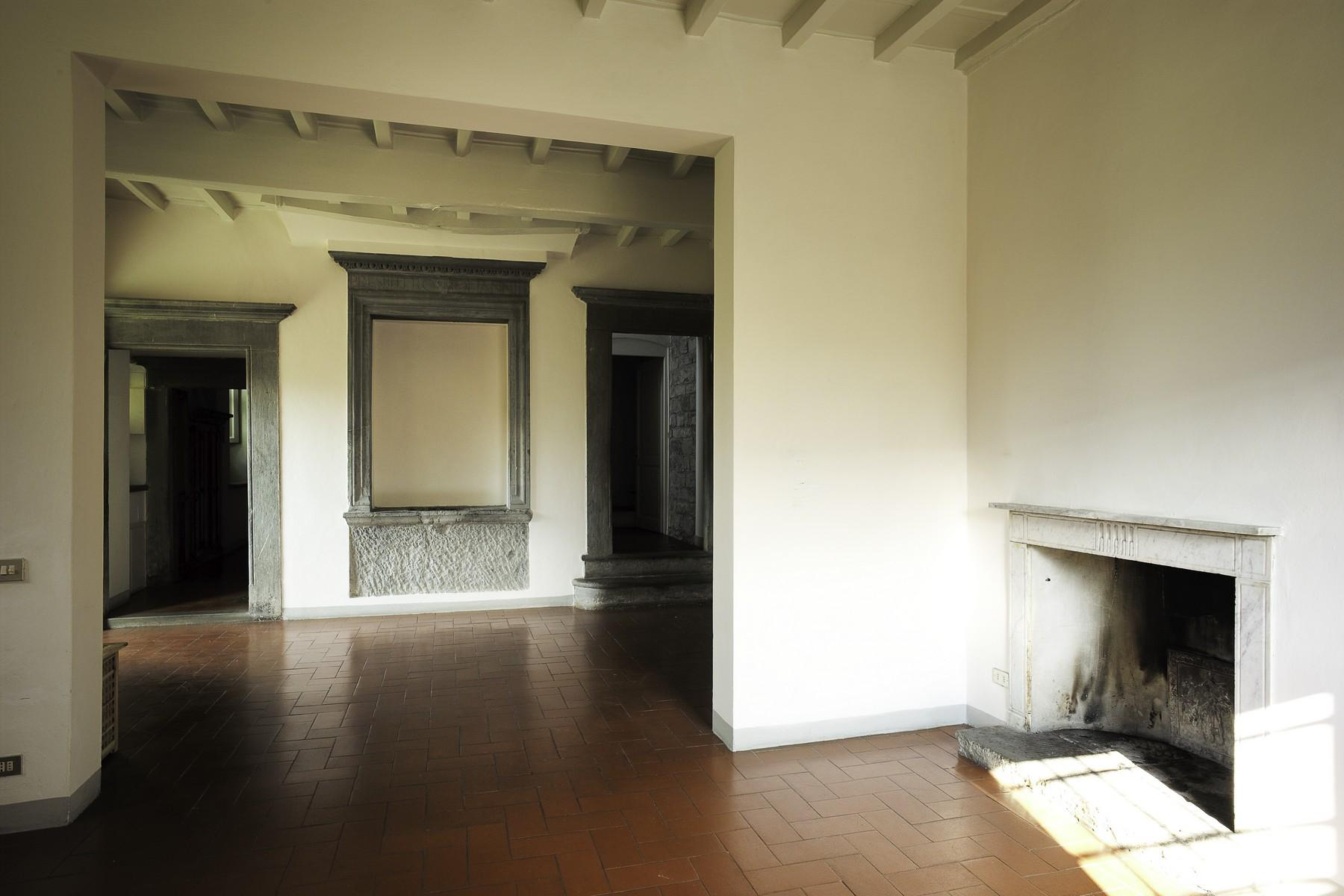 Résidence historique sur les collines de Fiesole - 13