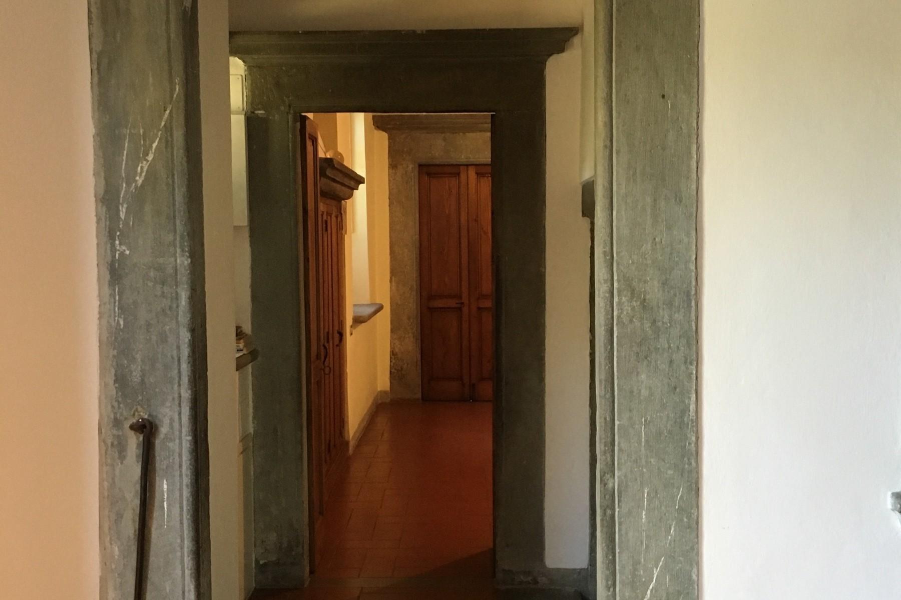Résidence historique sur les collines de Fiesole - 14