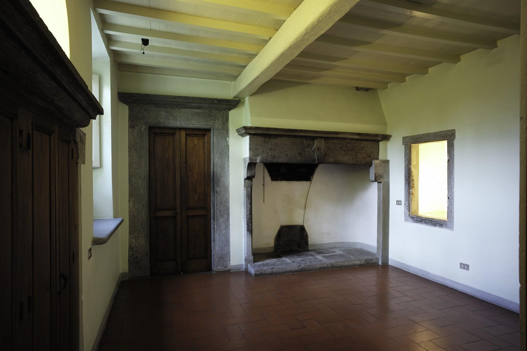 Résidence historique sur les collines de Fiesole - 15