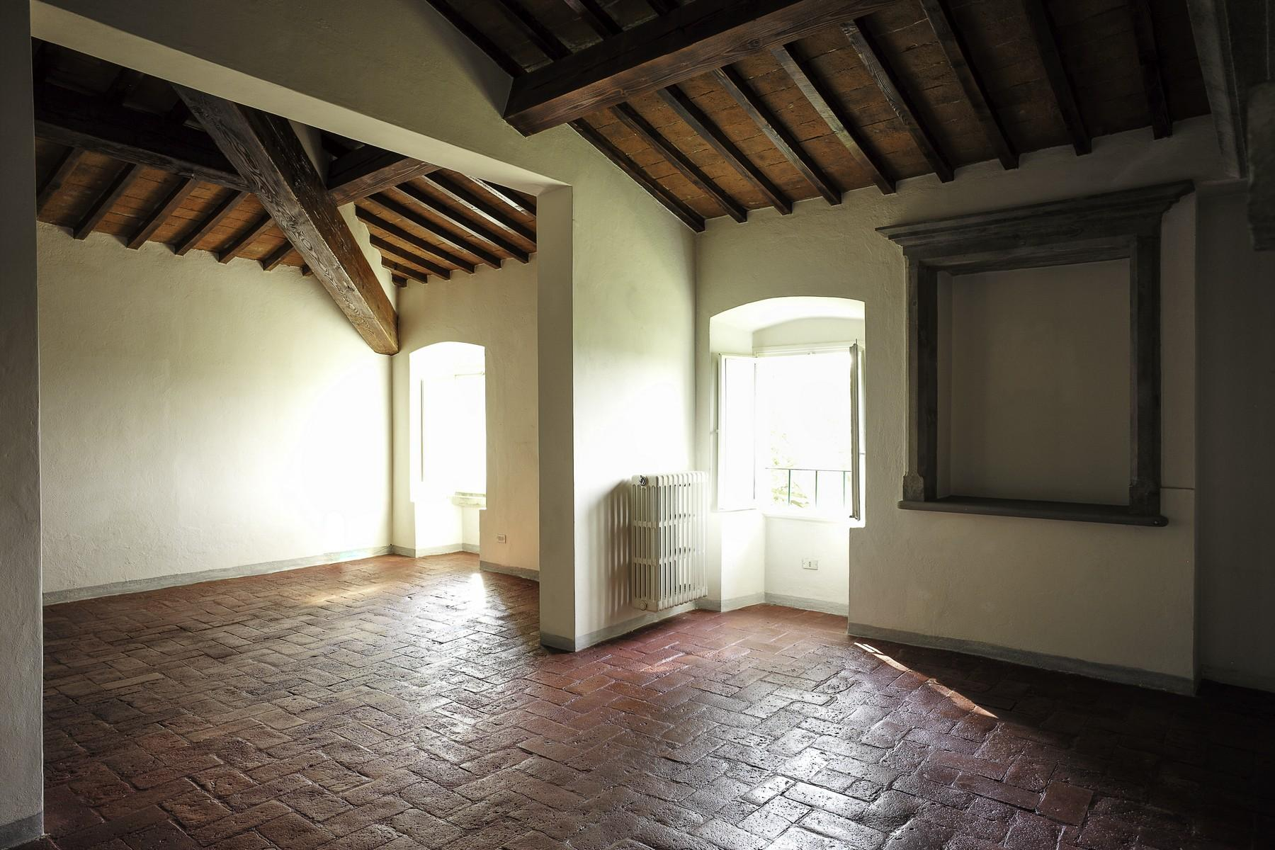 Résidence historique sur les collines de Fiesole - 20