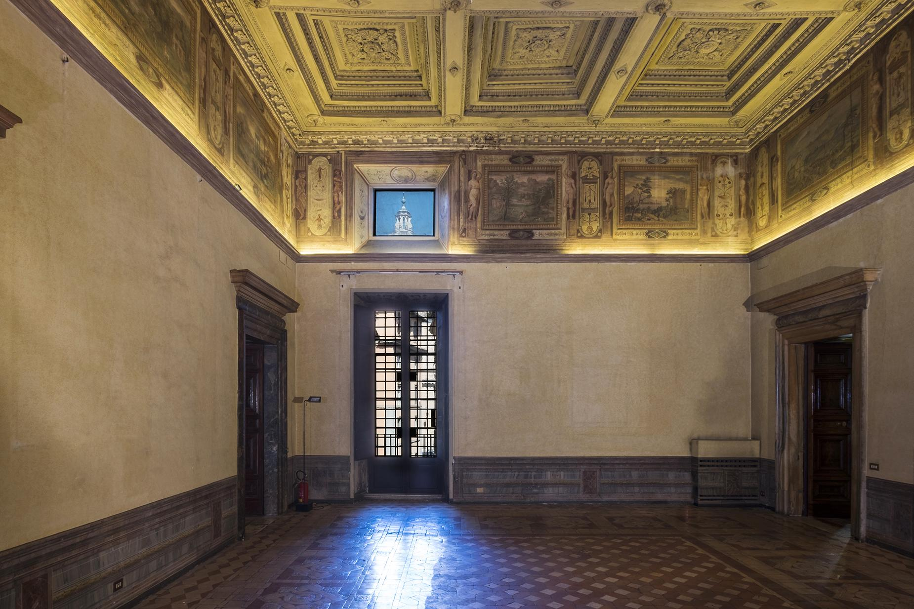 Palazzo Sacchetti, a pearl of the late reinassance in the heart of Rome - 18