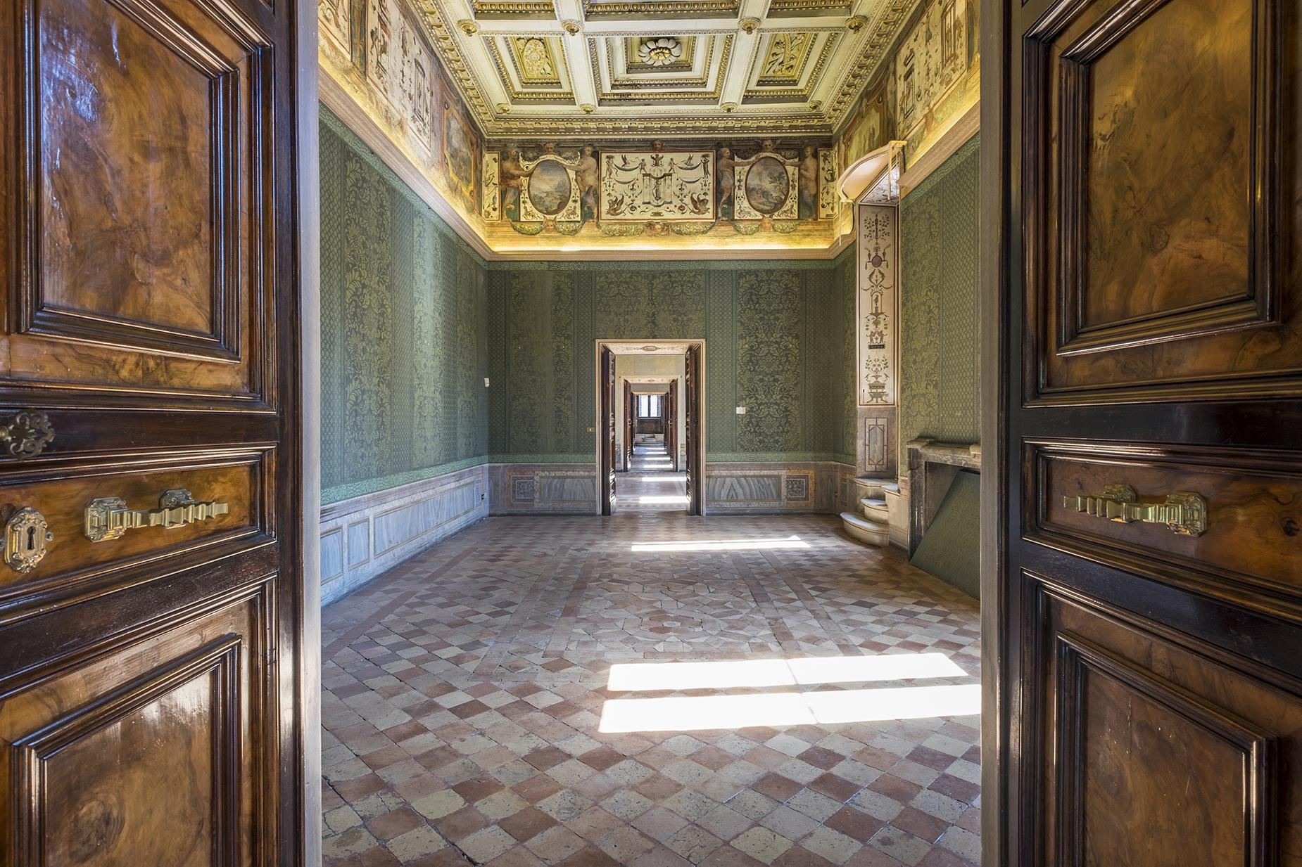 Palazzo Sacchetti, a pearl of the late reinassance in the heart of Rome - 21