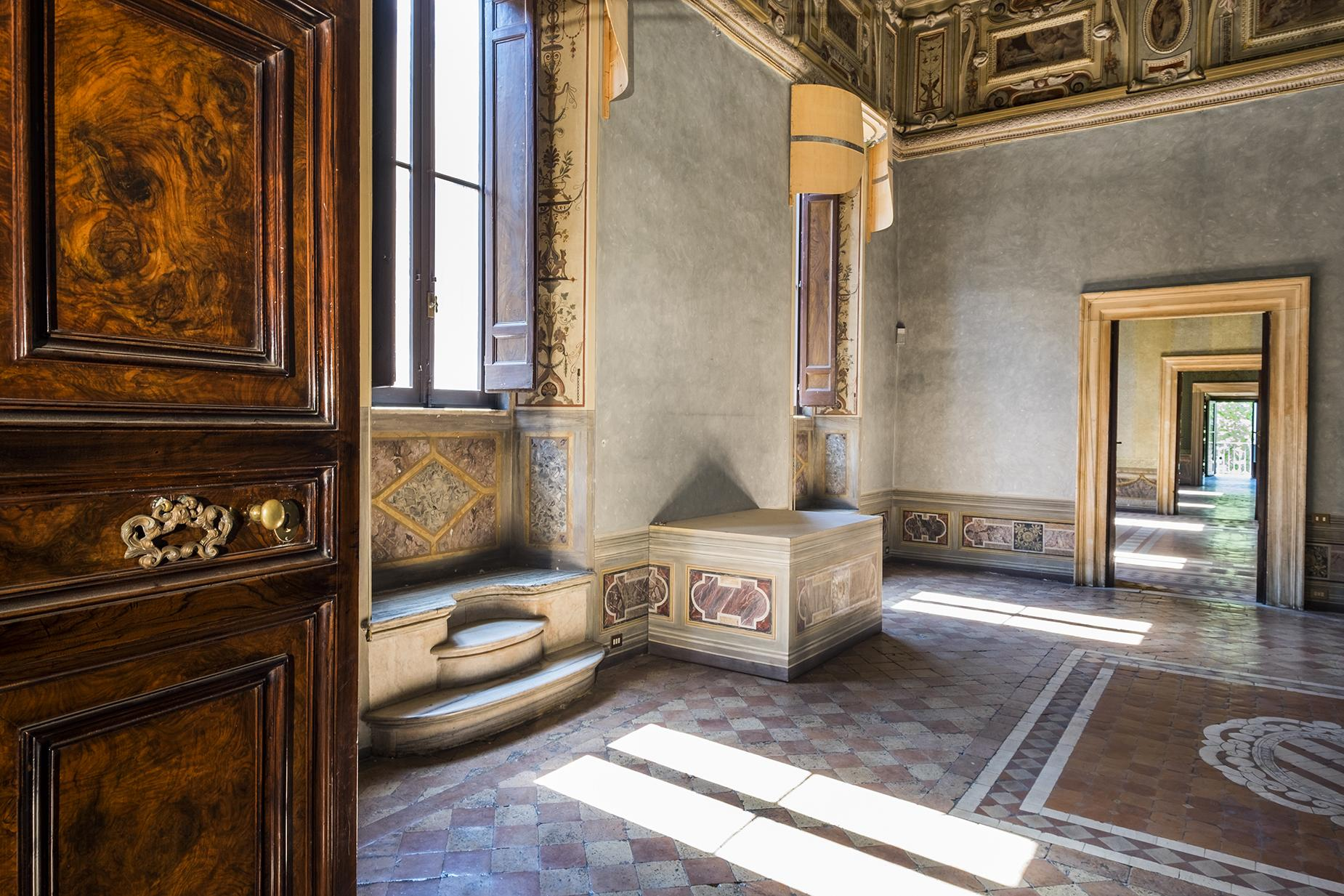 Palazzo Sacchetti, a pearl of the late reinassance in the heart of Rome - 24