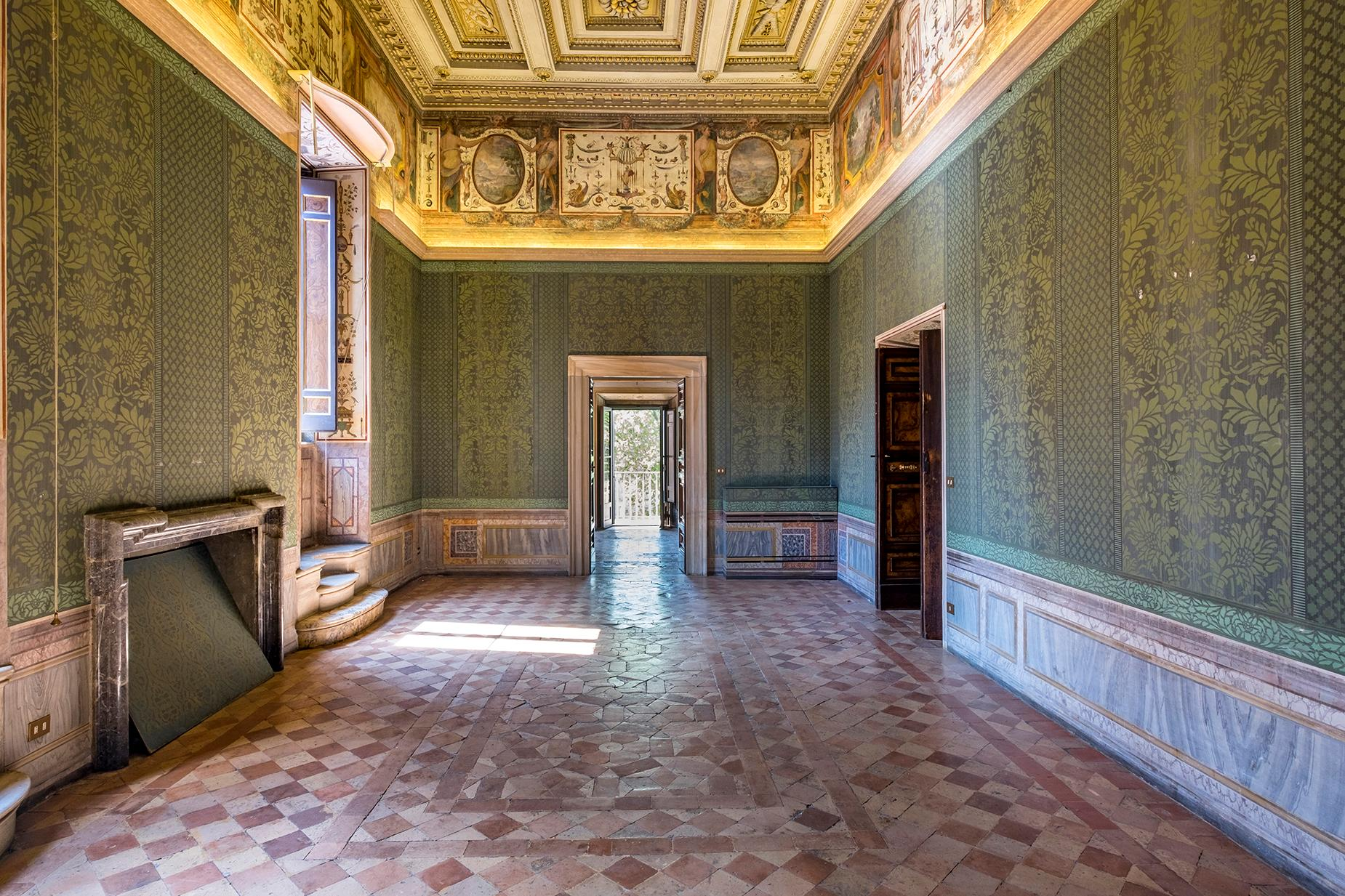 Palazzo Sacchetti, a pearl of the late reinassance in the heart of Rome - 26