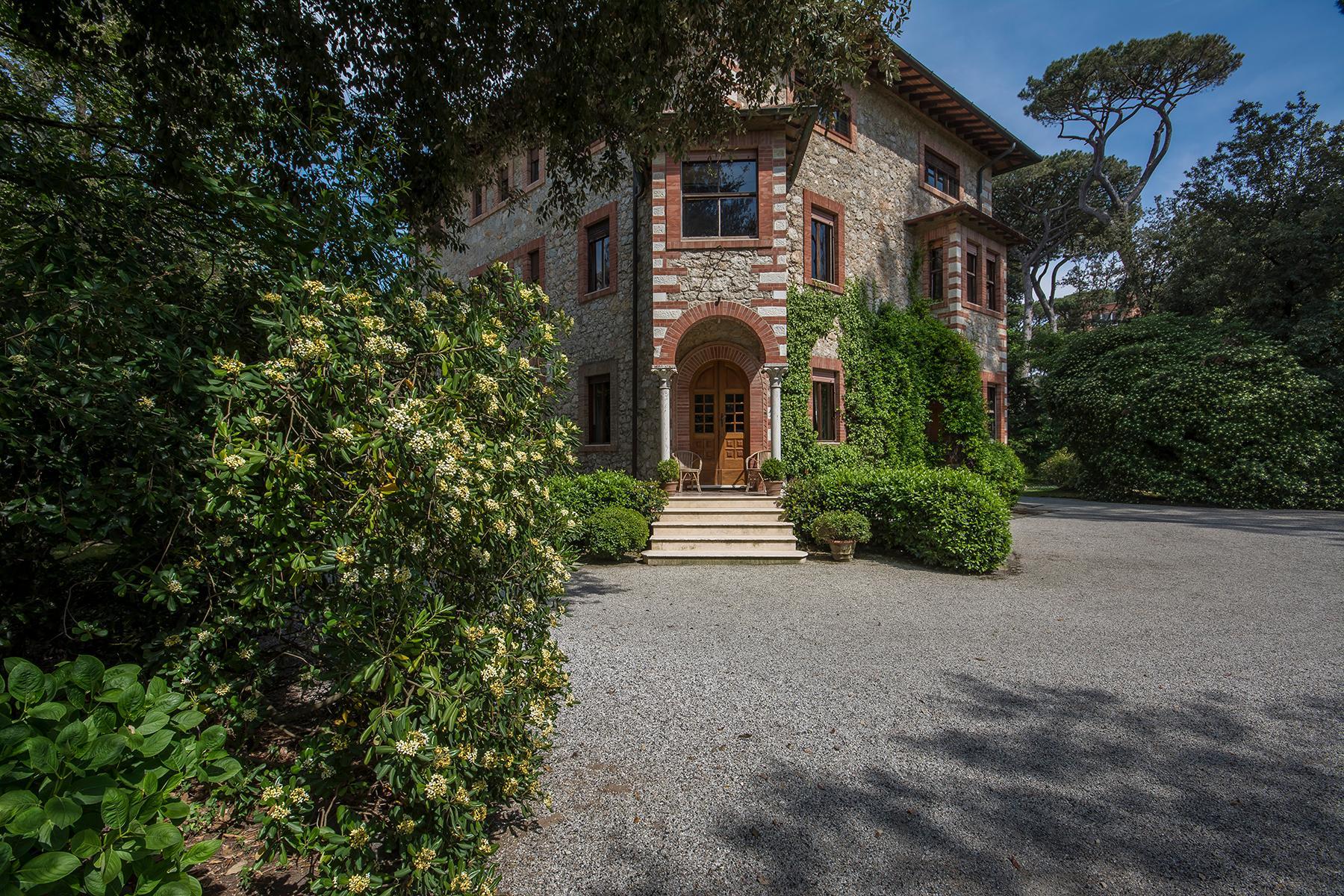Wunderschöne Villa wenige Schritte vom Meer entfernt - 3