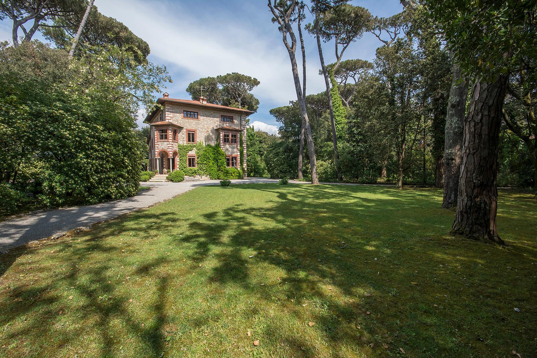 Splendida villa a due passi dal mare - 5