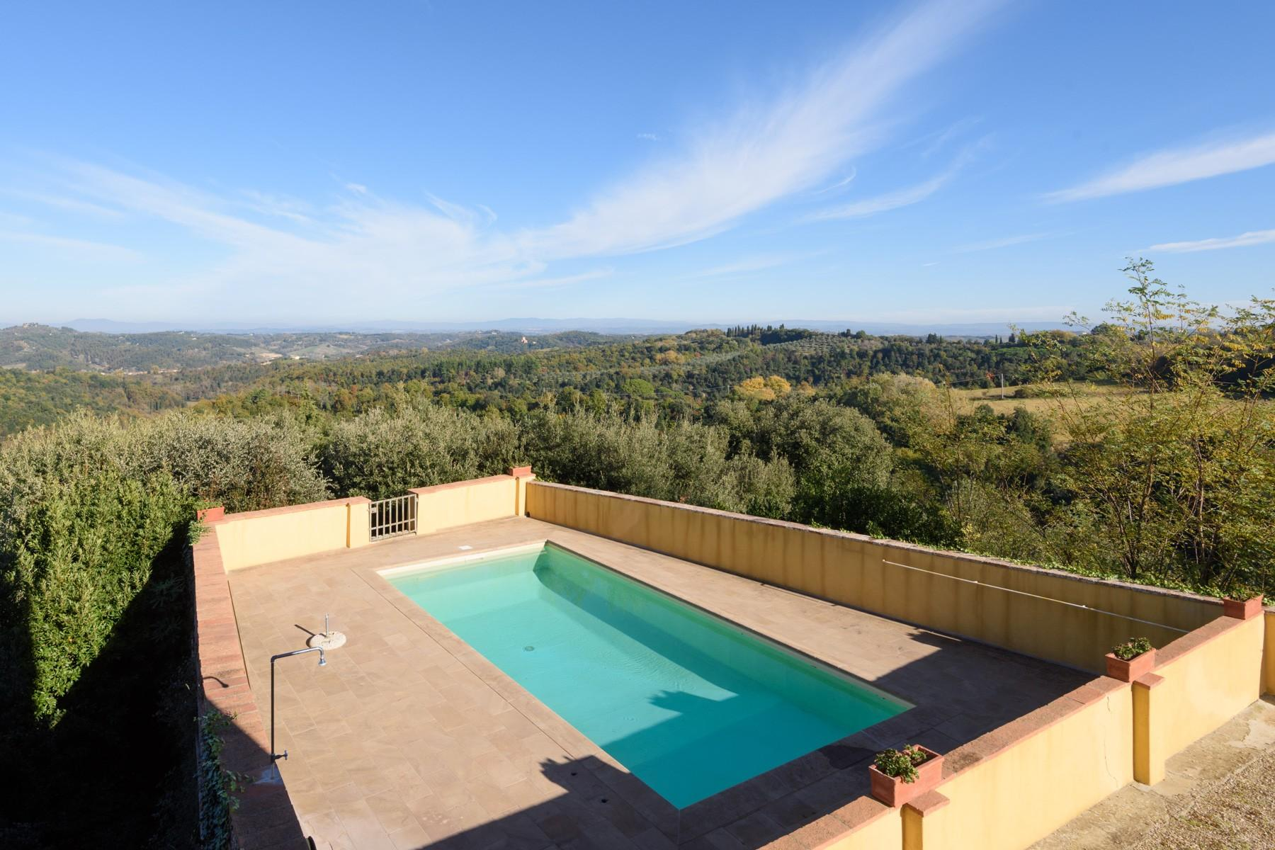 Wonderful villa surrounded by historic hamlet and hunting reserve - 24