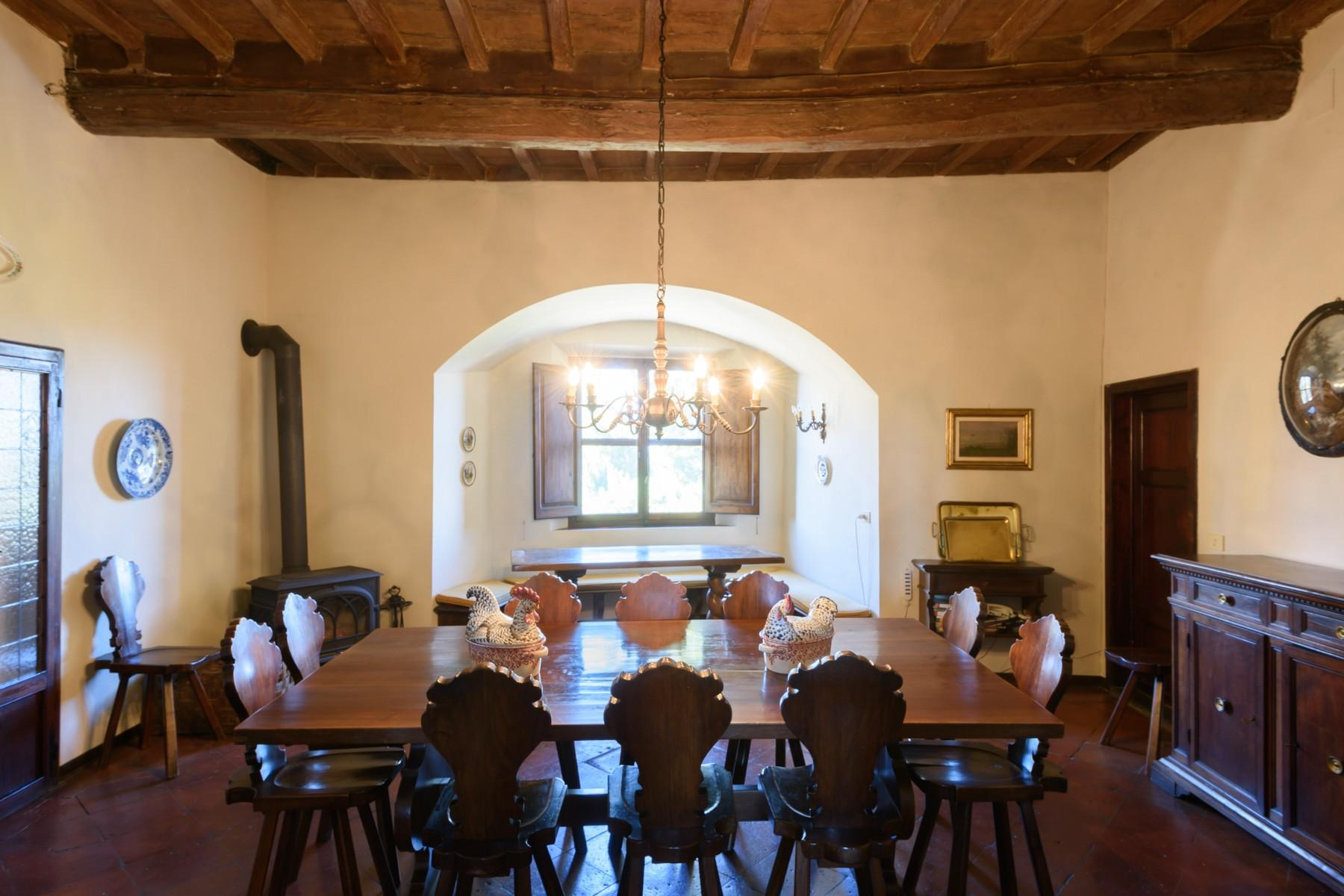 Wonderful villa surrounded by historic hamlet and hunting reserve - 21